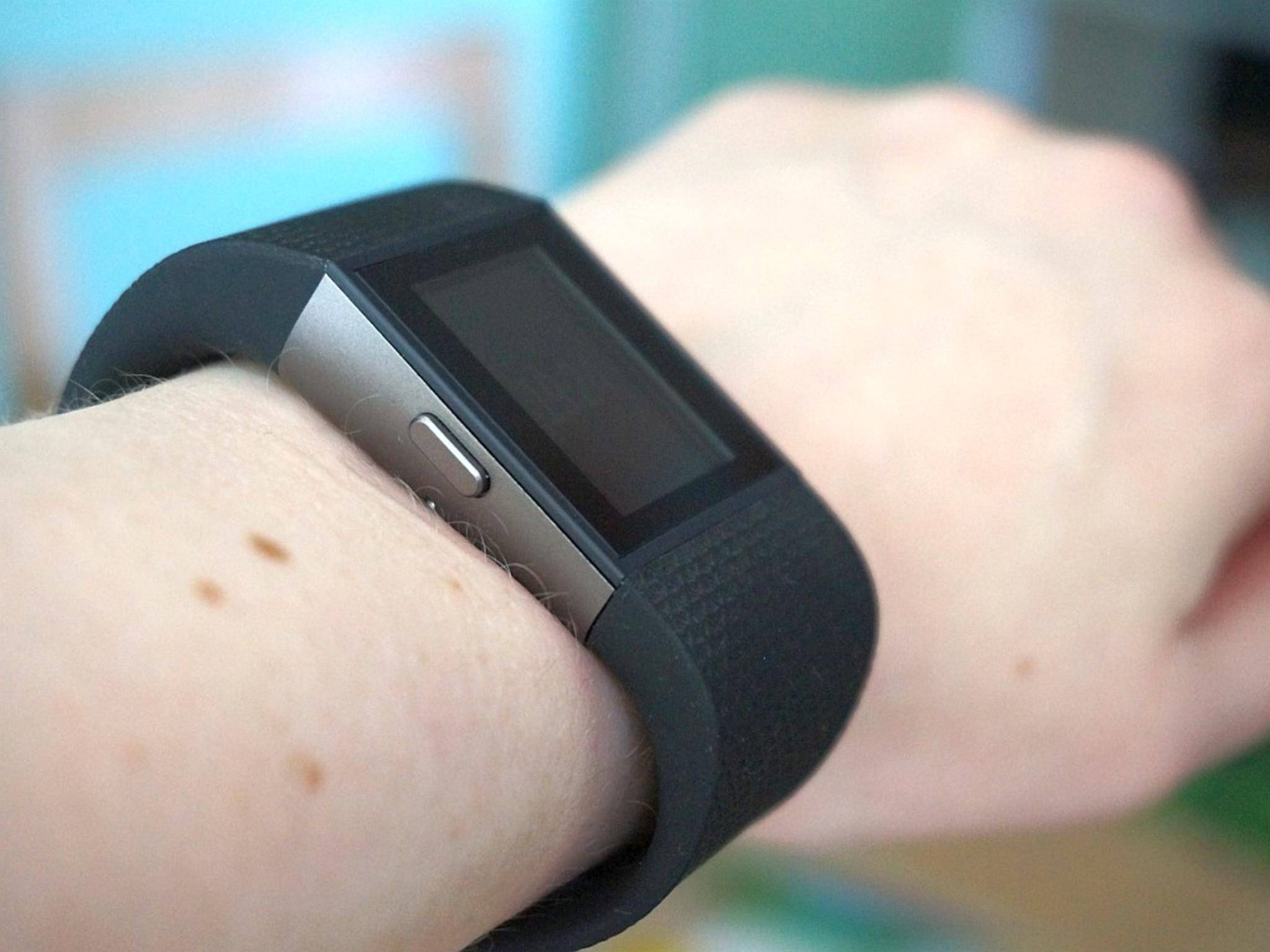 Fitbit Surge 7