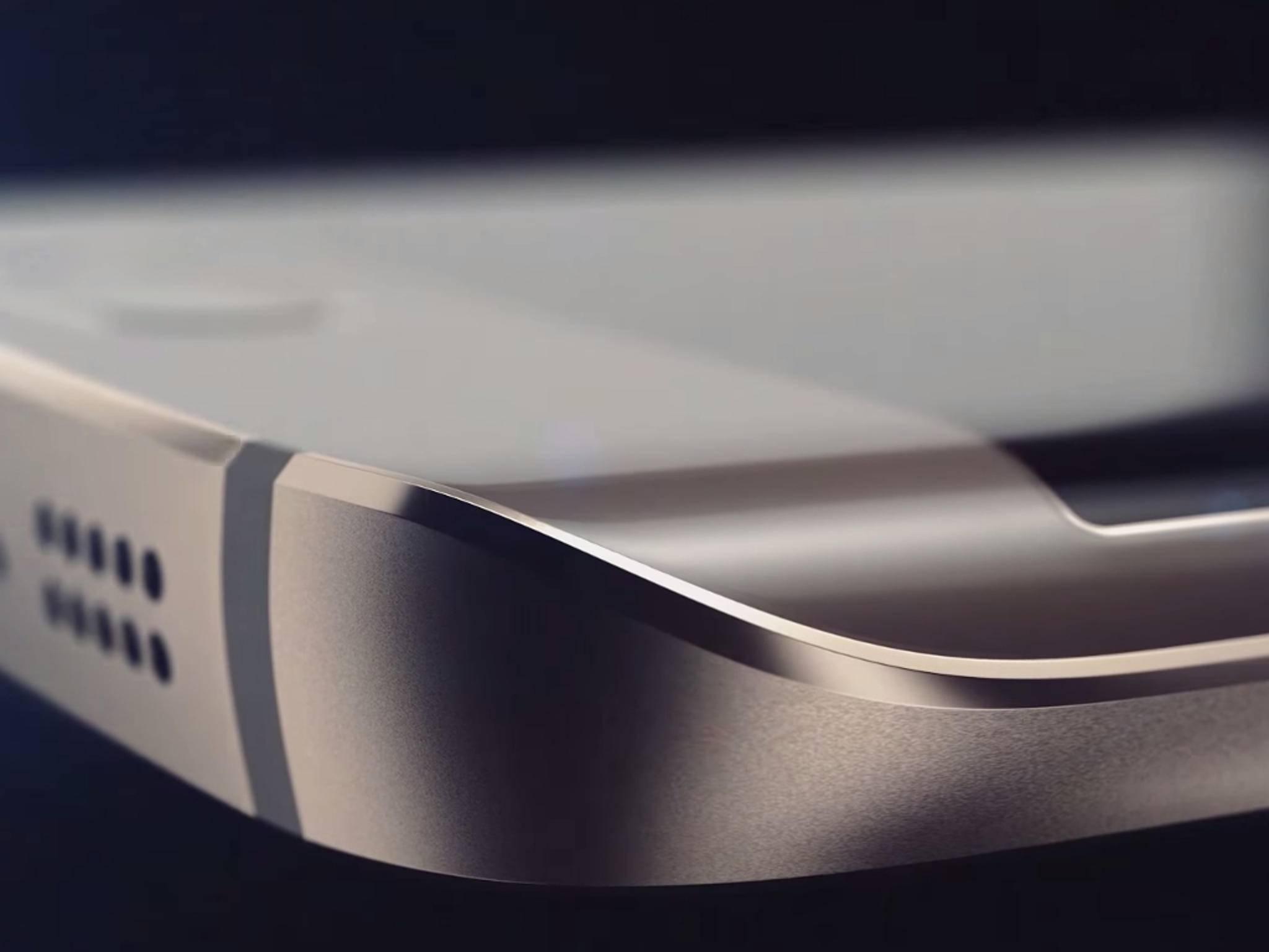 Die Kamera des Galaxy S6 Edge Plus soll Bilder auch im RAW-Format speichern.