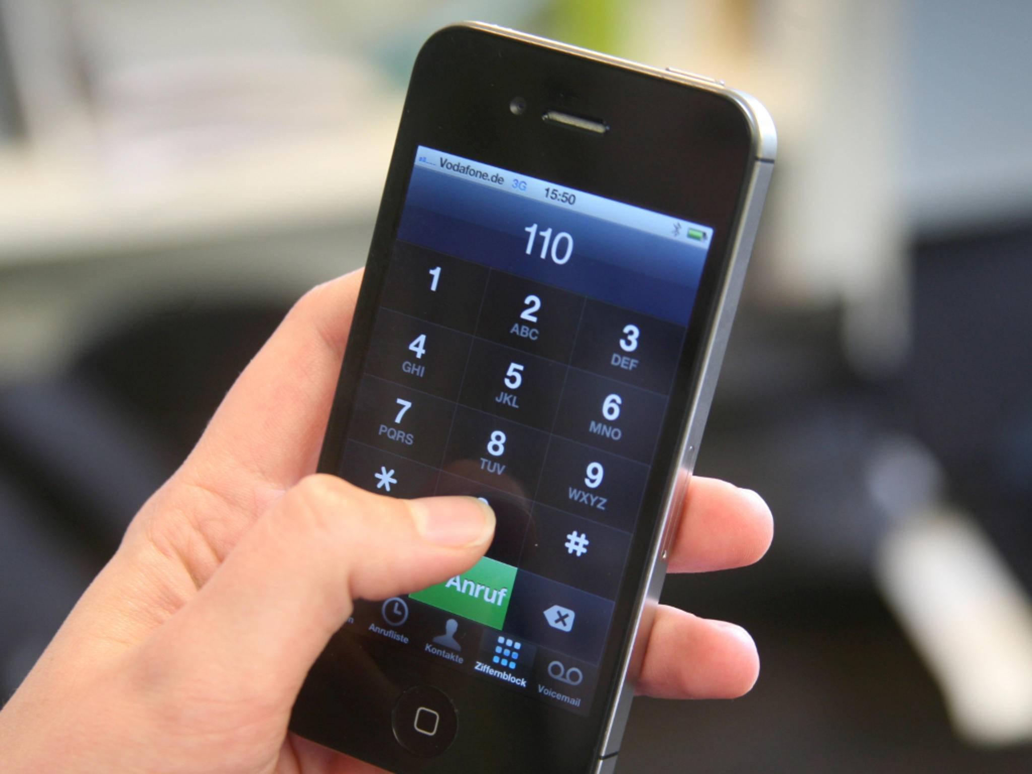 In verschiedenen Fällen haben sich Smartphones als Lebensretter bewährt.