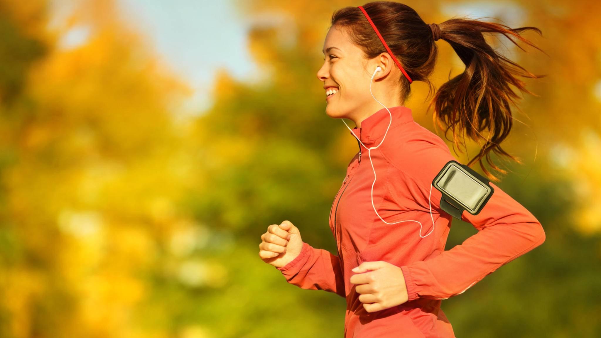 Entfernungsmesser Für Jogger : Lauf app kostenlose jogging apps für anfänger und fortgeschrittene