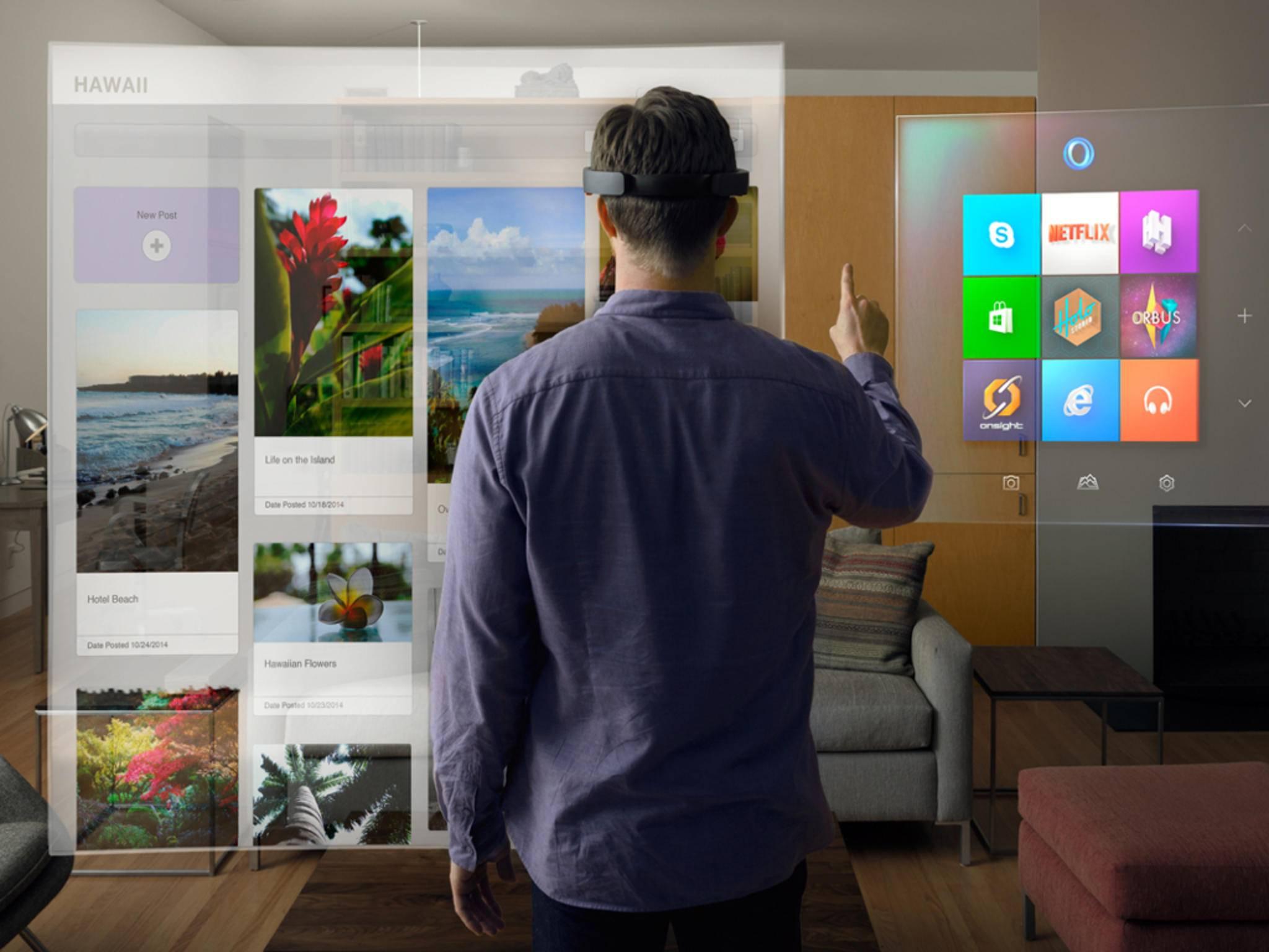 Windows 10 wird zahlreiche Neuerungen bieten.
