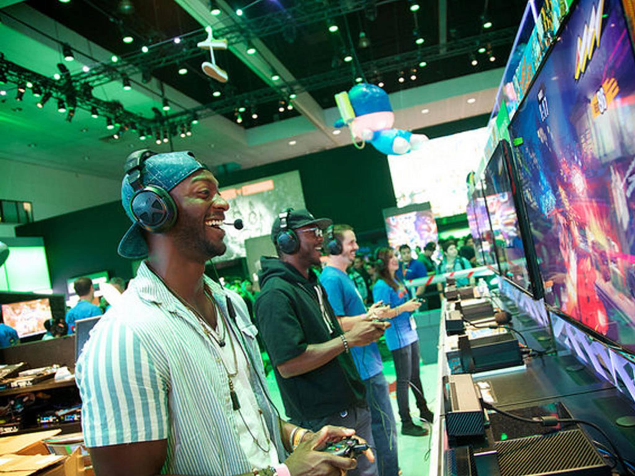 Wird auf der E3 2016 eine neue Xbox zu sehen sein?