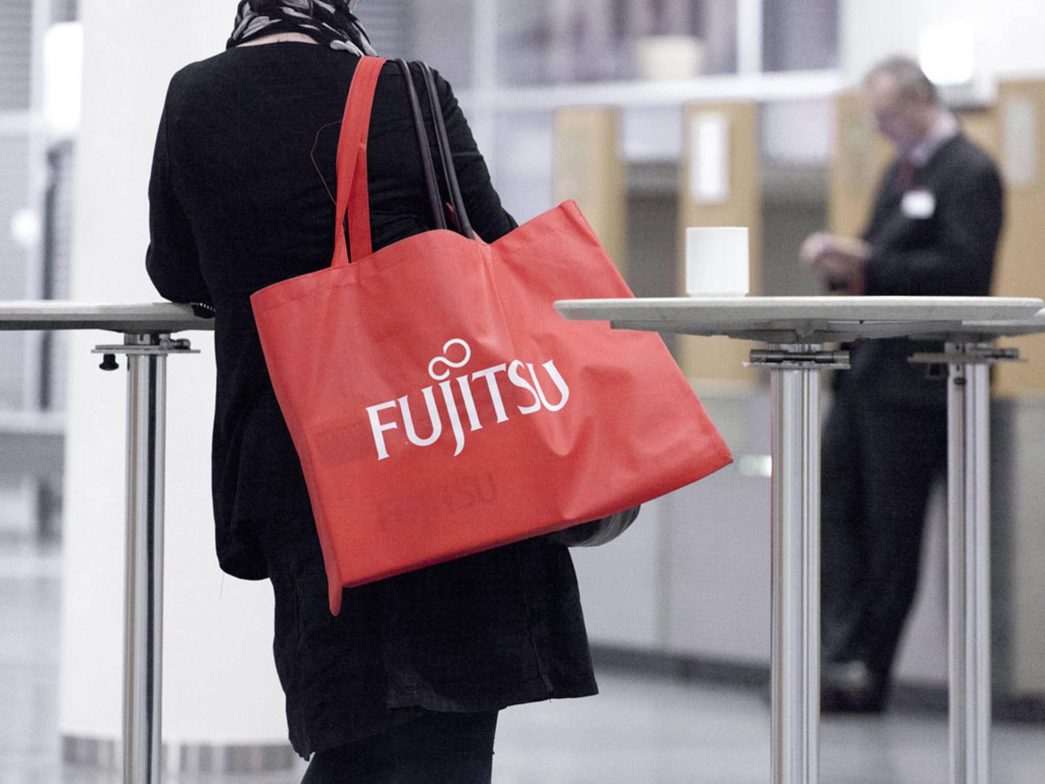 Fujitsu ist einer der weltweit größten Computer-Hersteller.