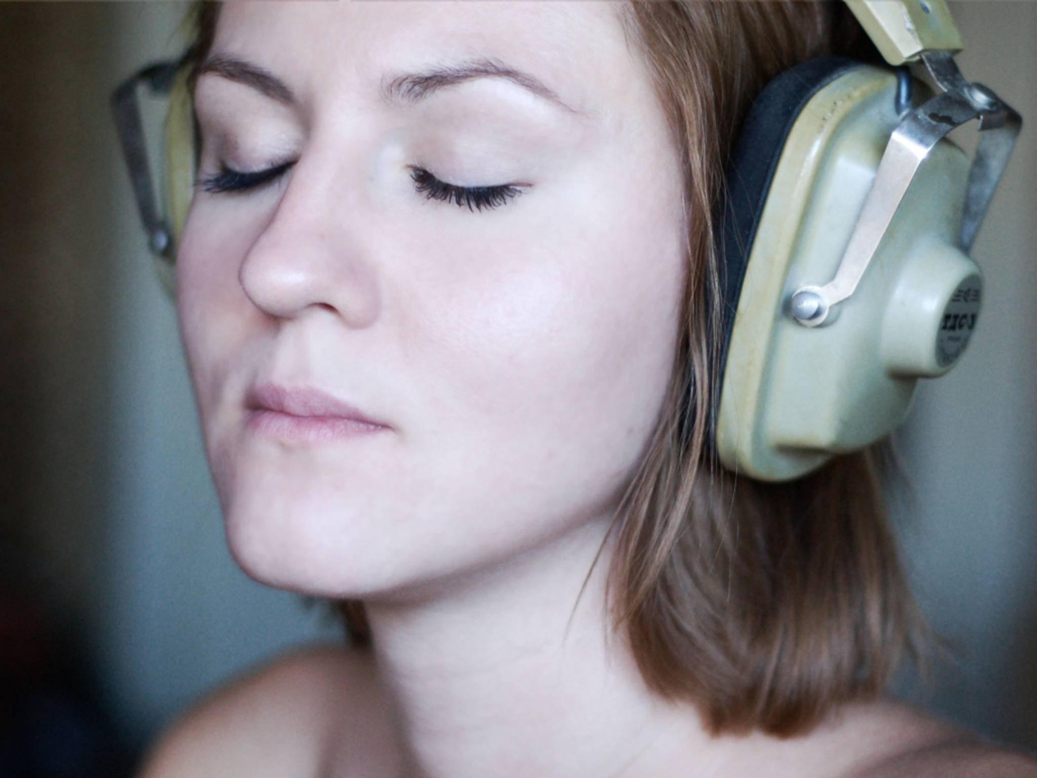 Keine Platten, kein Speicherplatz: Musik-Streaming verspricht Audio-Genuss jederzeit und überall.