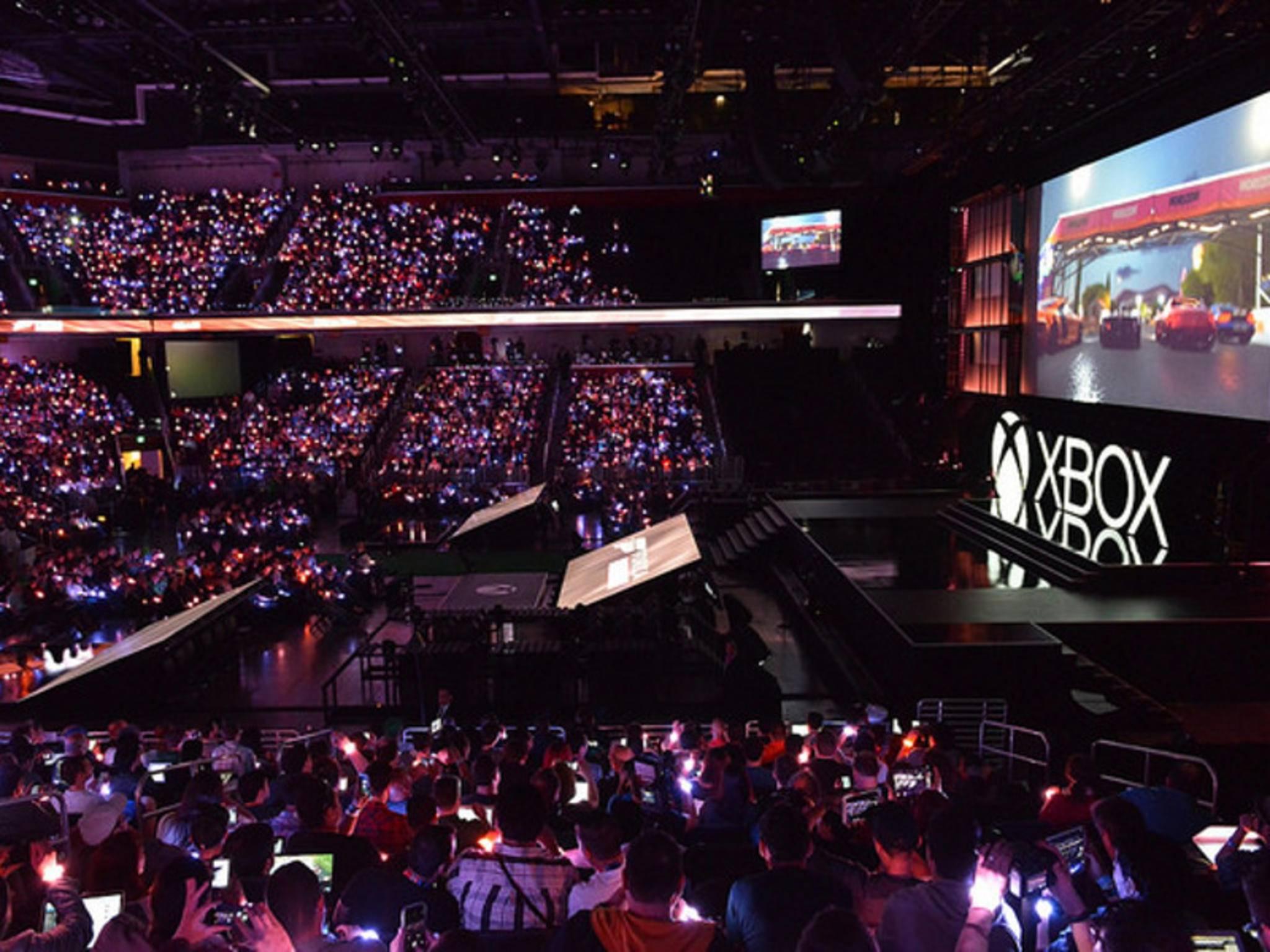 Wer die wichtigsten E3-Termine verfolgen will, kann dies auch via Stream tun.