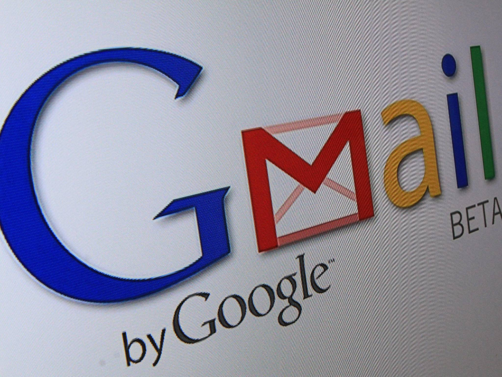Mit Gmail lässt sich das Versenden von Mails ab sofort rückgängig machen.