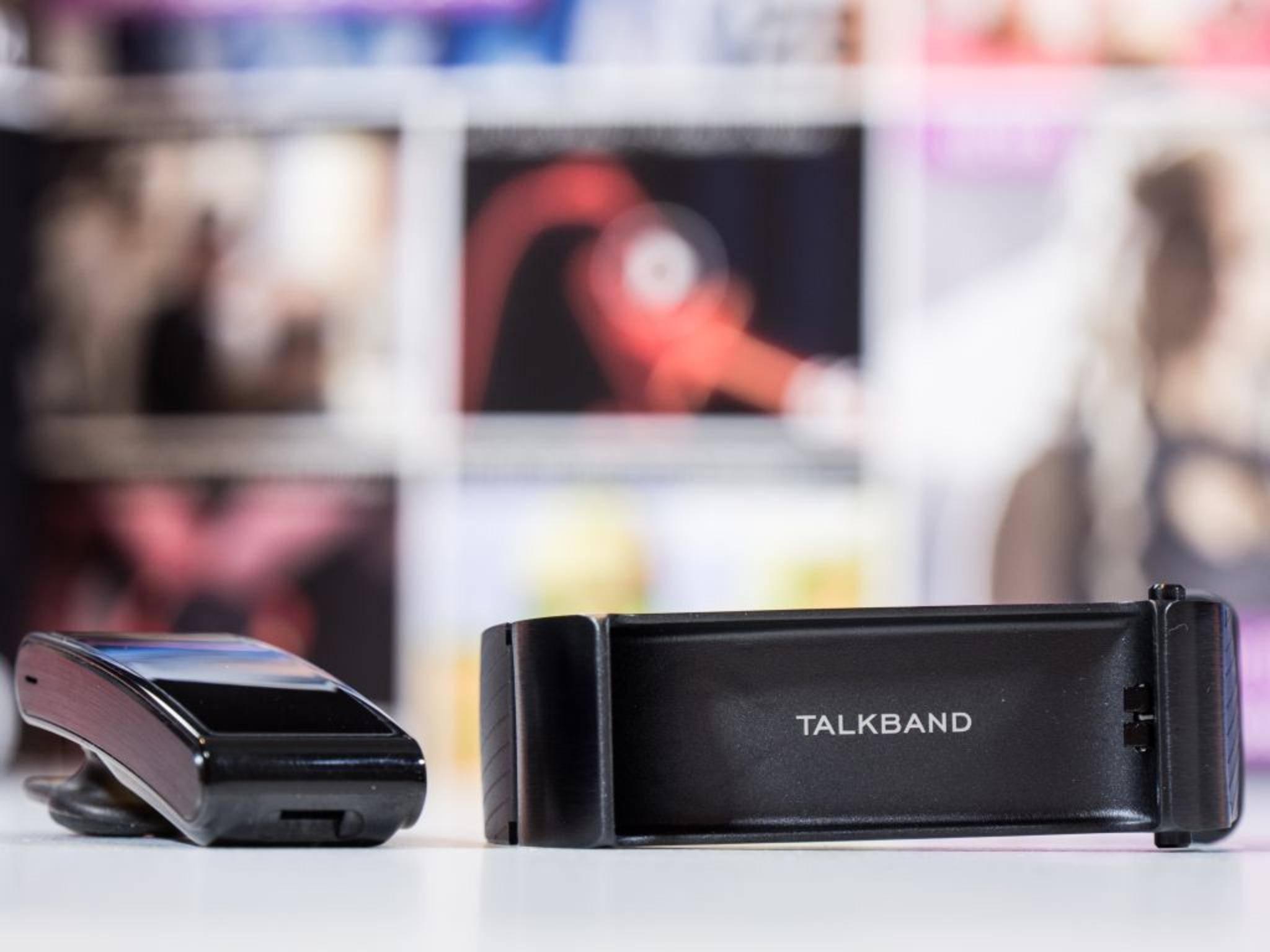 Huawei TalkBand B2 (10 von 23)