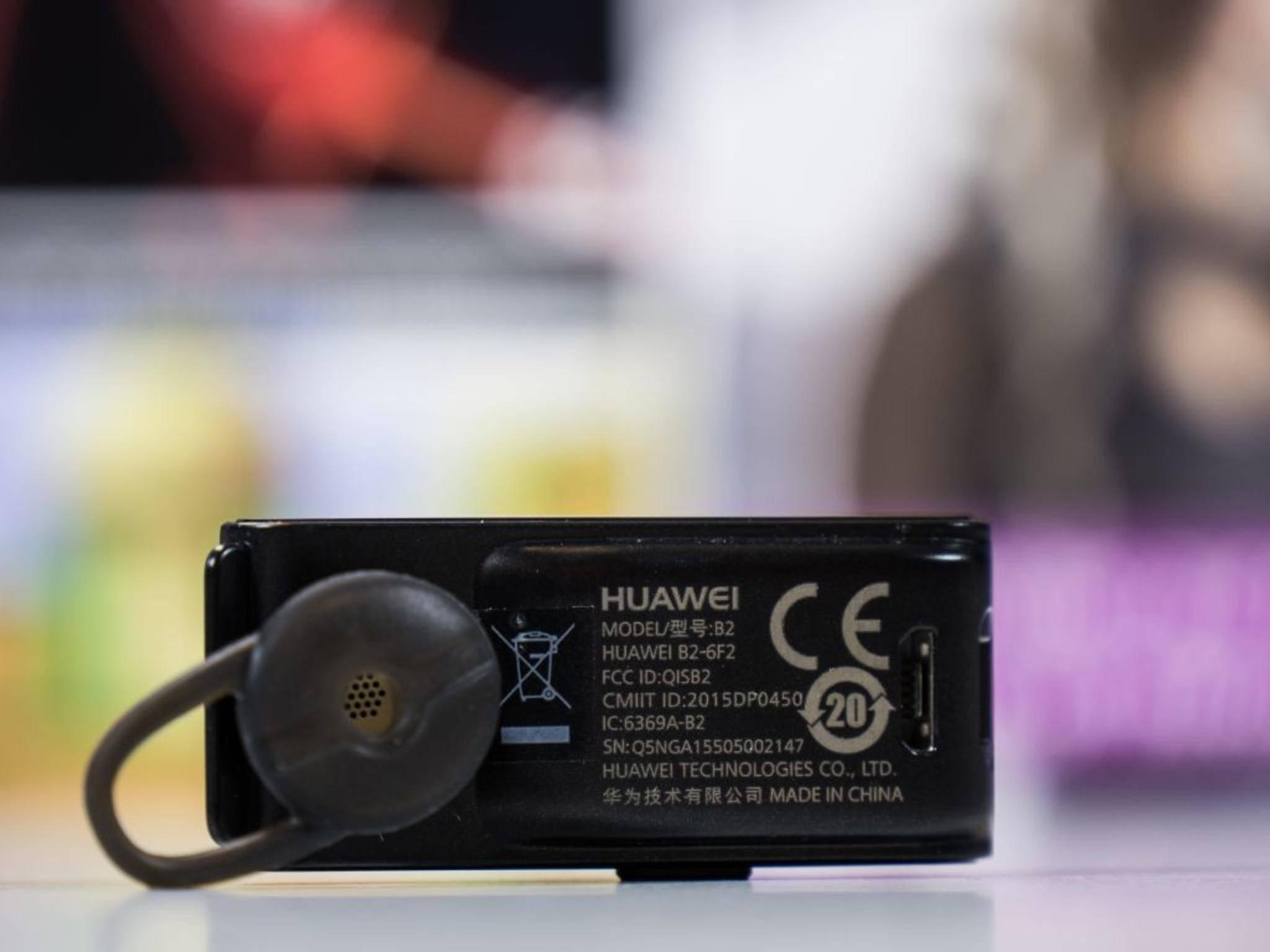 Huawei TalkBand B2 (12 von 23)