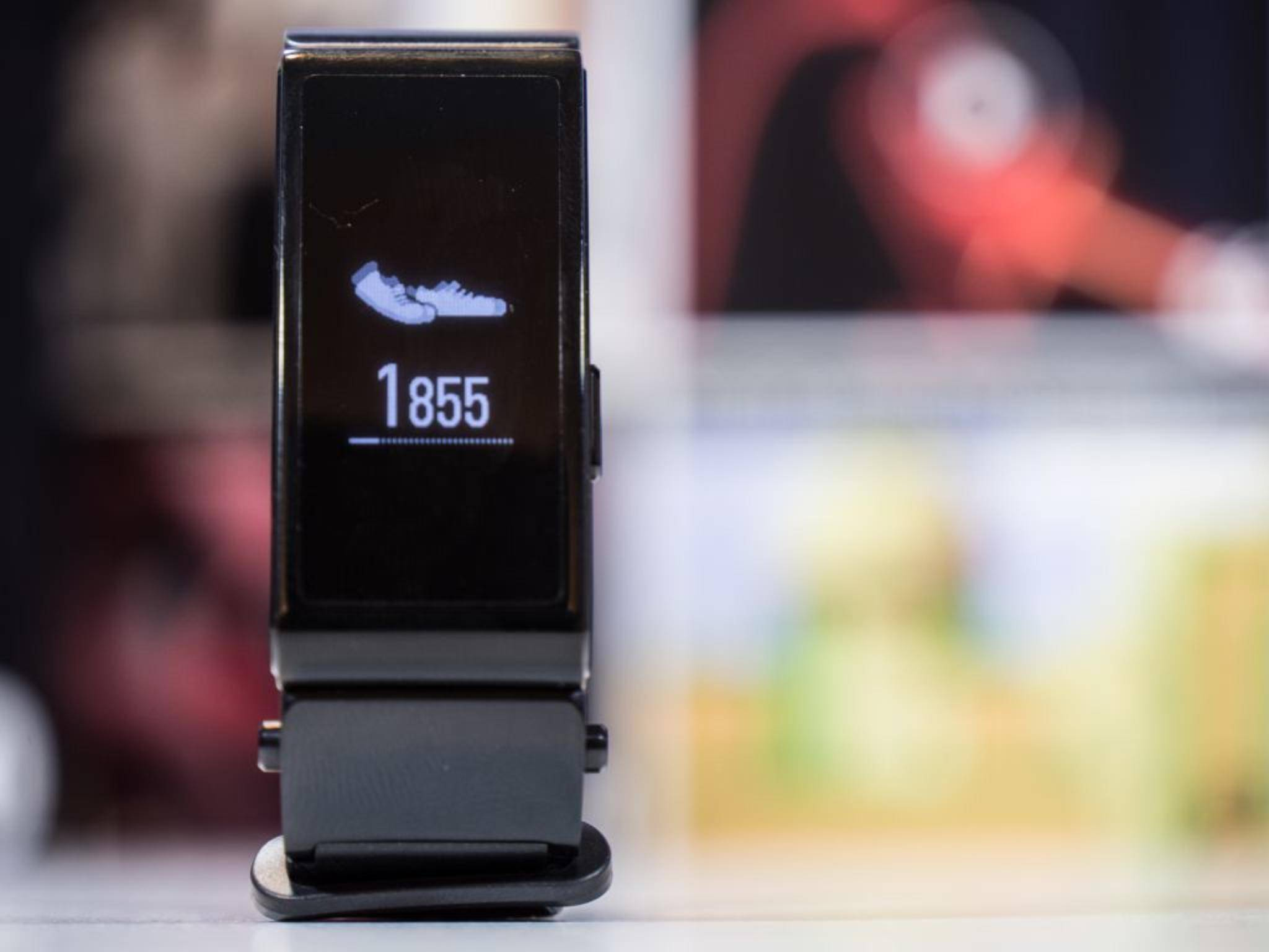 Huawei TalkBand B2 (14 von 23)
