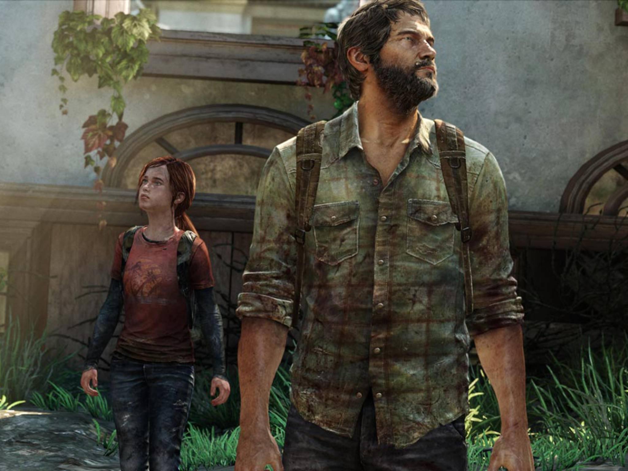 """""""The Last of Us 2"""" wird für die PlayStation 4 entwickelt."""