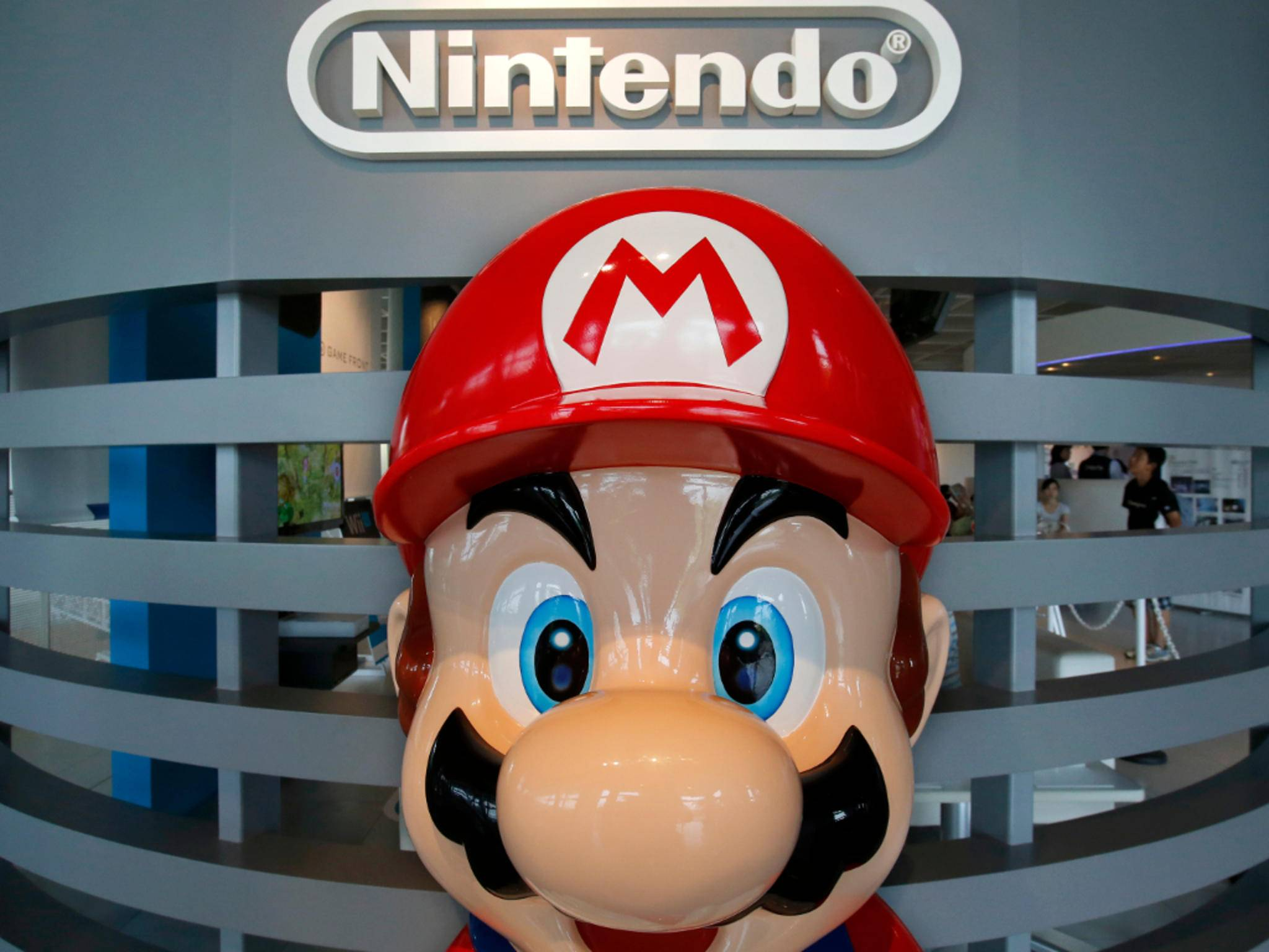 Keine Partnerschaft mit Android? Nintendo dementiert die Gerüchte.