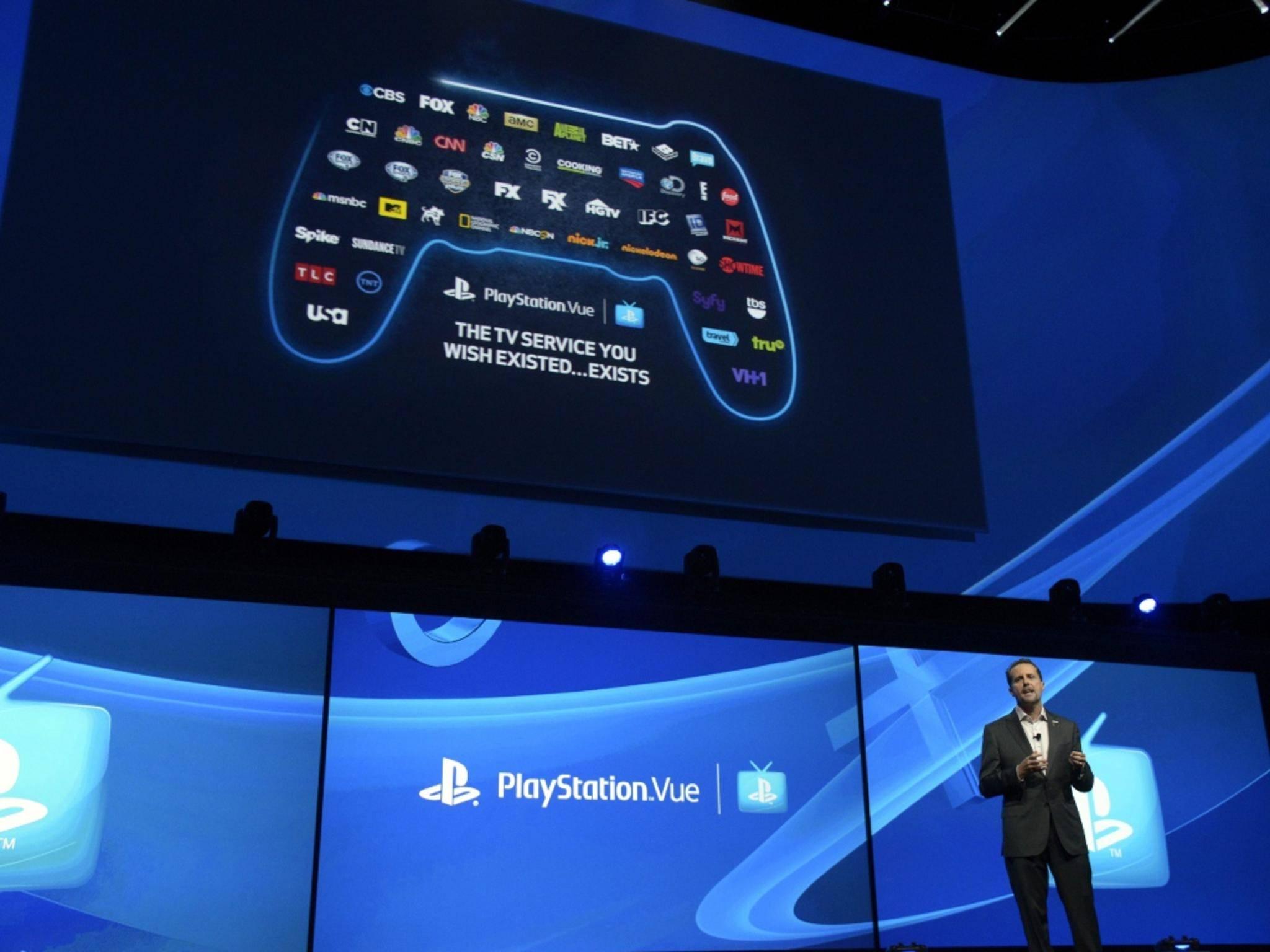 Die PS4 wird mit einem Update endlich zum vollwertigen Mediaplayer.