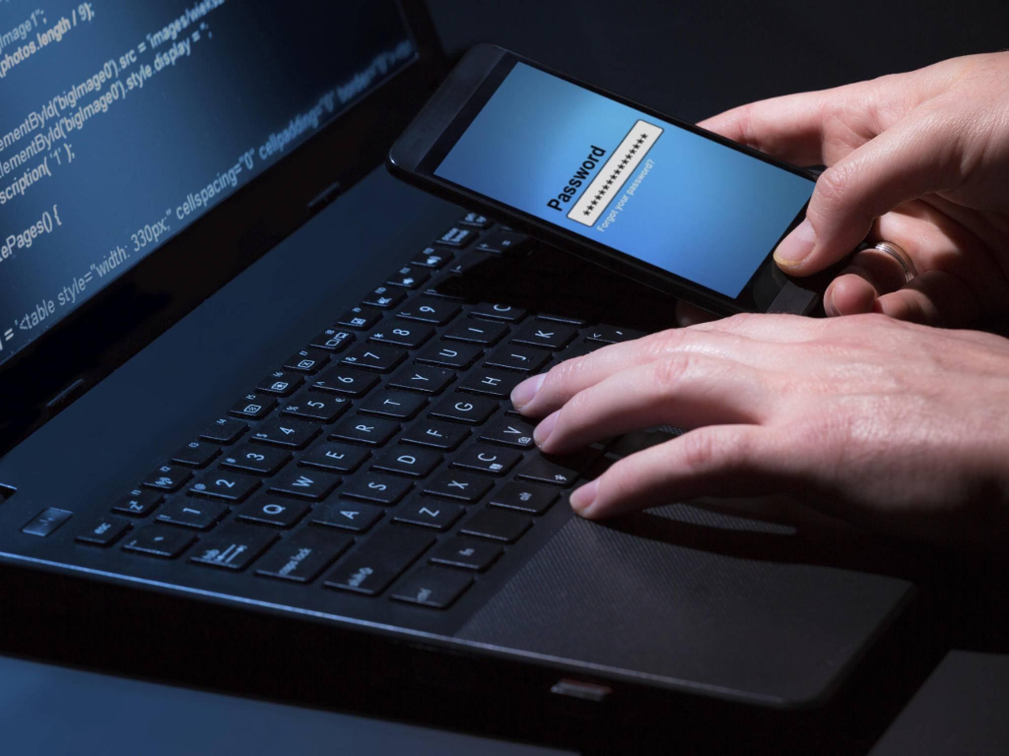 Mit Passwort-Managern kann man alle seine Kennworte verschlüsseln.