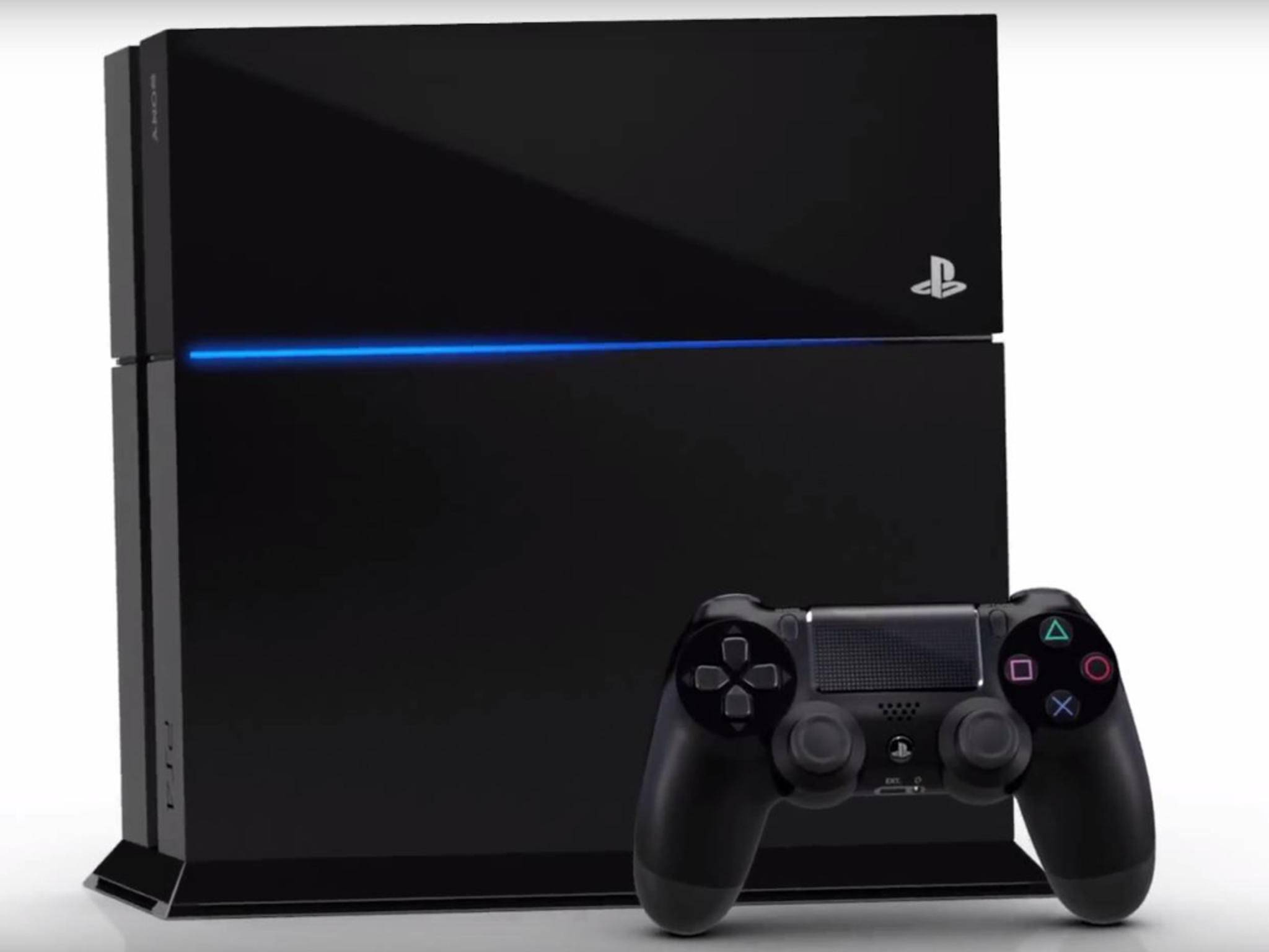 Auch die PS4 ist insgeheim bereits abwärtskompatibel.