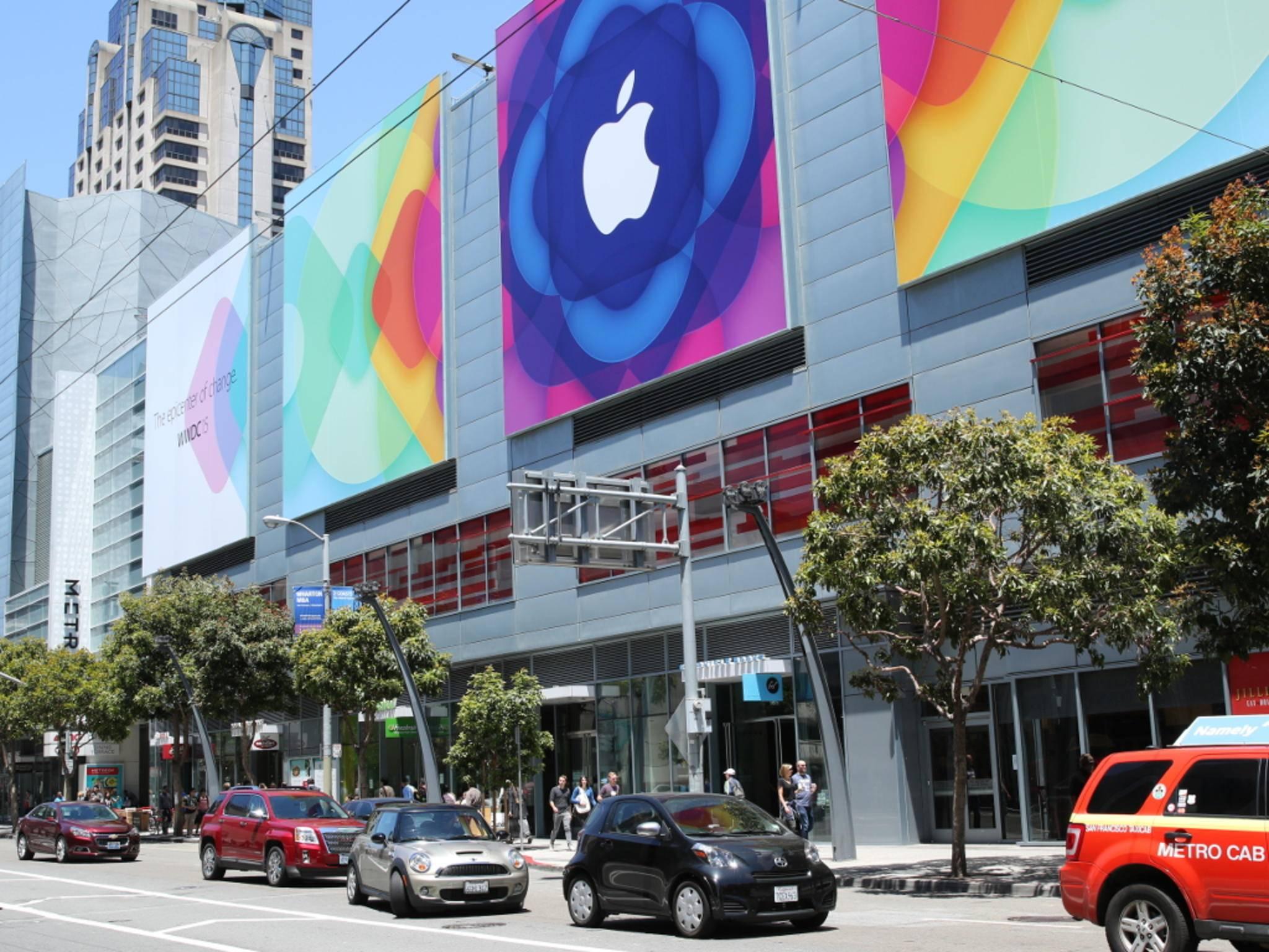 Apple Music wurde auf der WWDC 2015 vorgestellt.