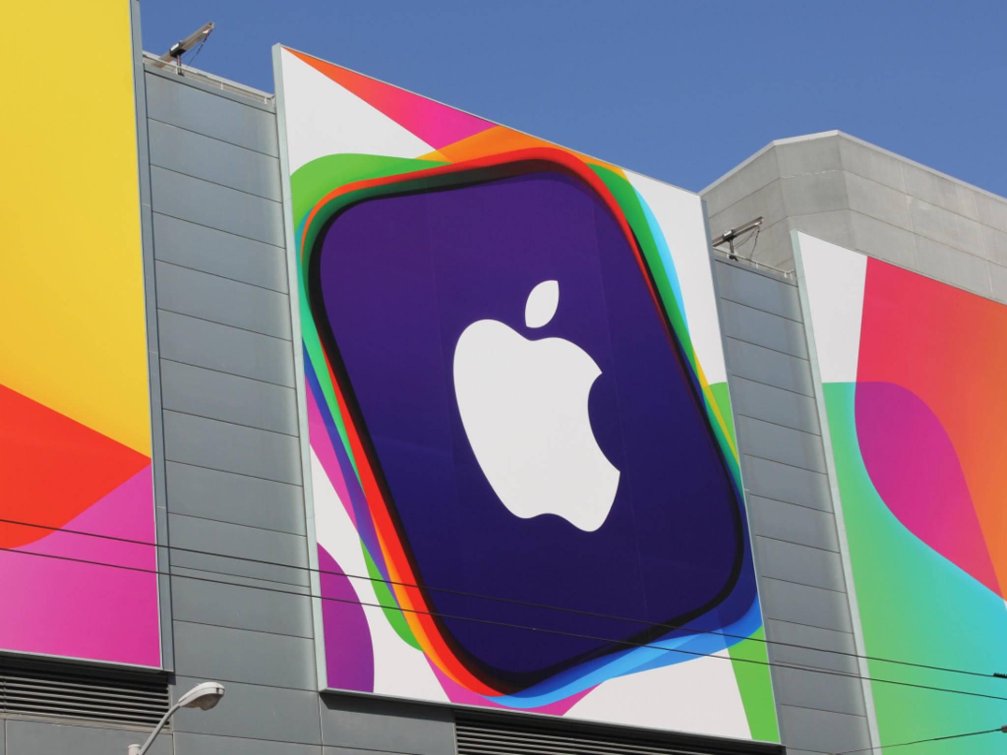 Apples WWDC 2015 wird wieder im Livestream übertragen.