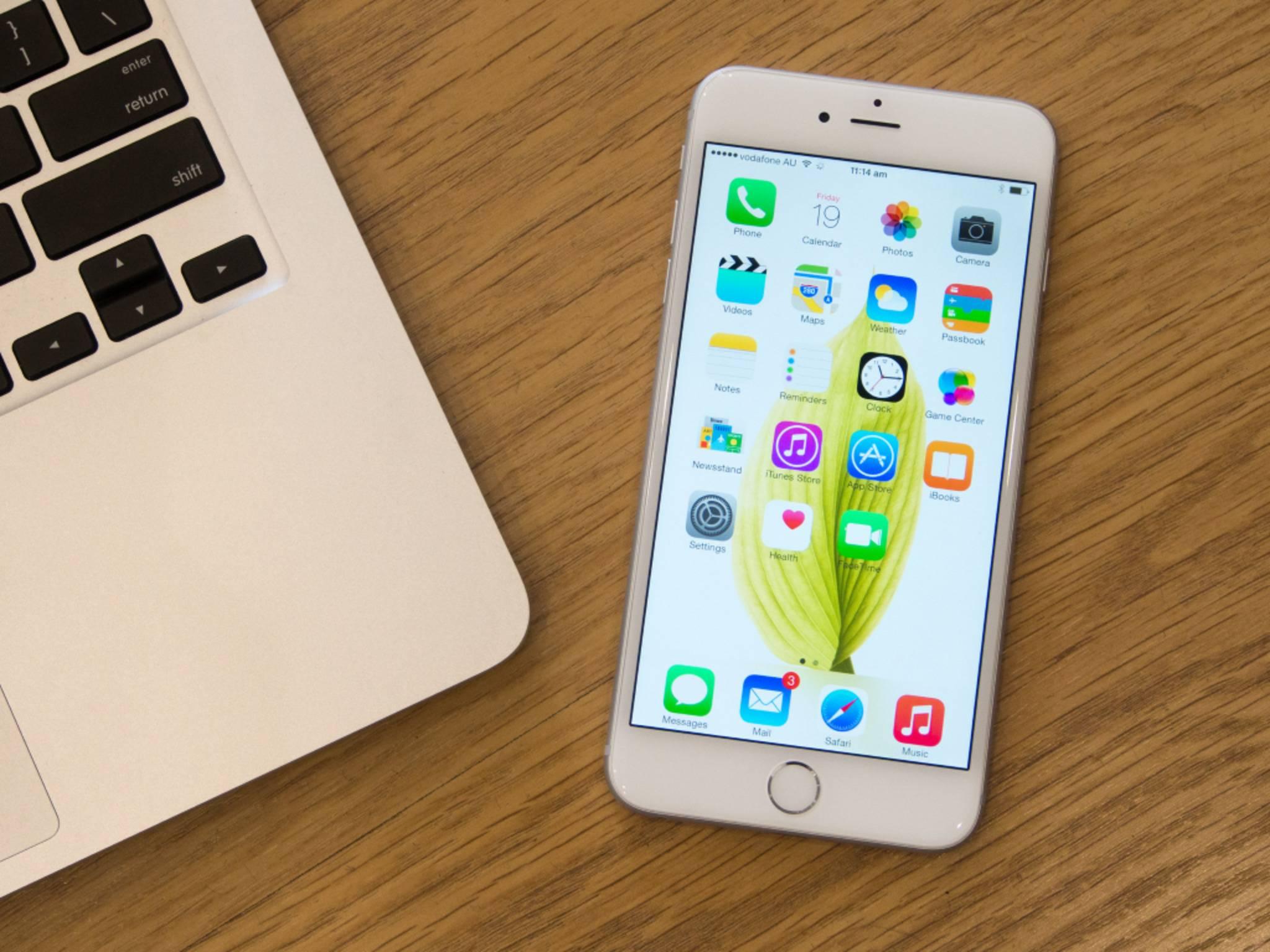 """Das iPhone 6 kostet in den Ländern mit """"I"""" als Anfangsbuchstaben mit am meisten."""