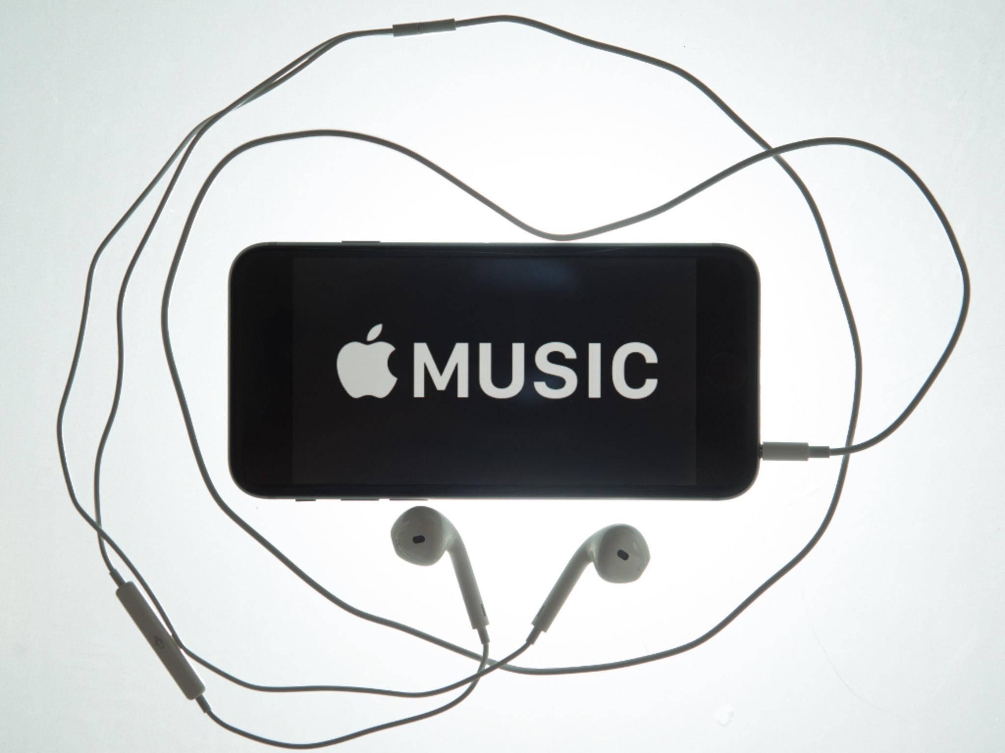 Mit Apple Music attackiert der iPhone-Konzern Spotify und Co.