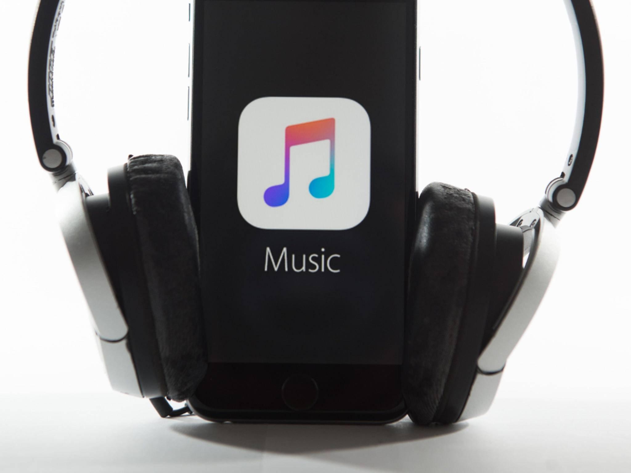Apple Music hat wohl 3,5 Millionen zahlende Kunden.