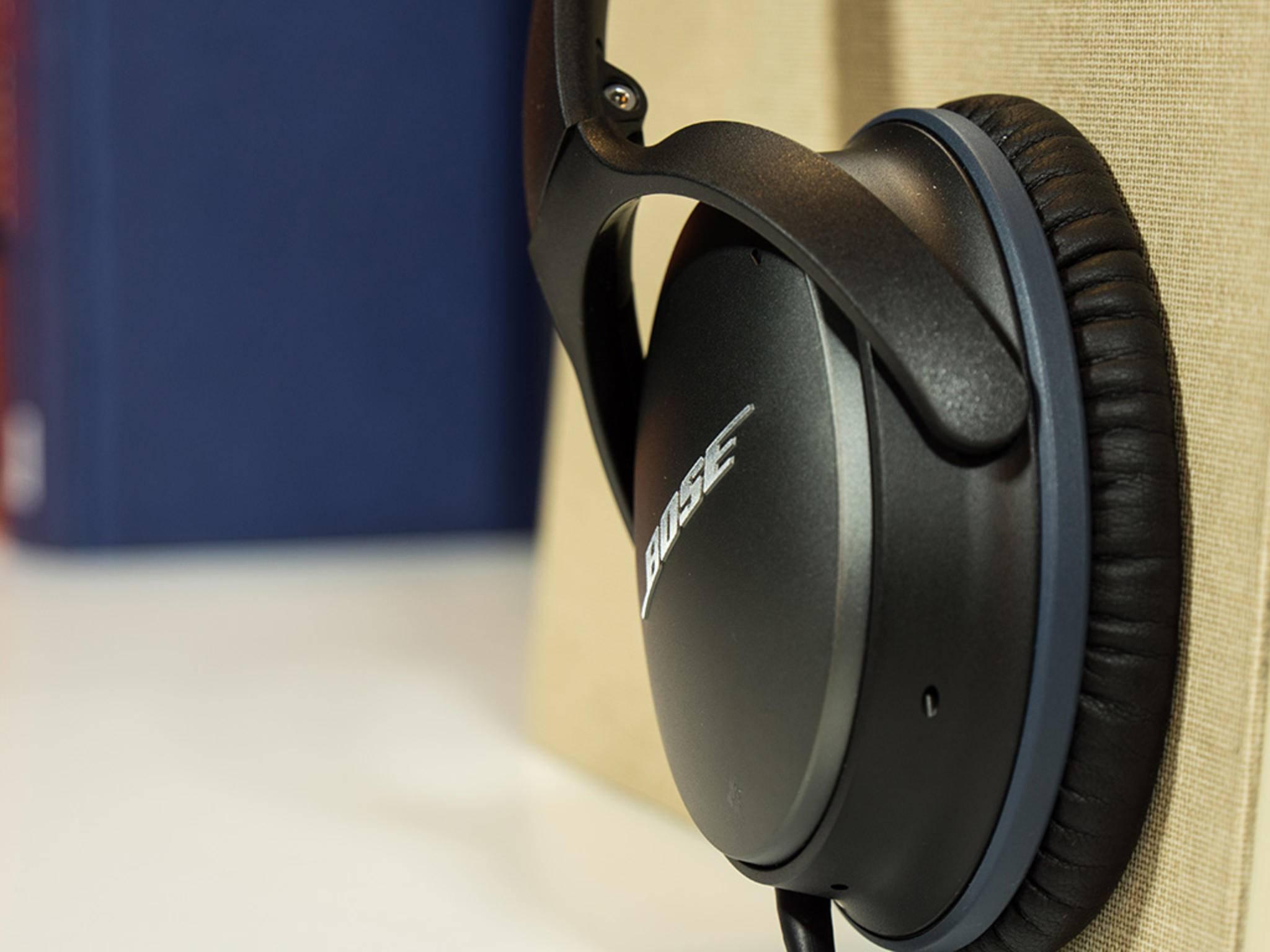 Der Kopfhörer liefert ein sehr neutrales Klangbild ohne Megabässe.