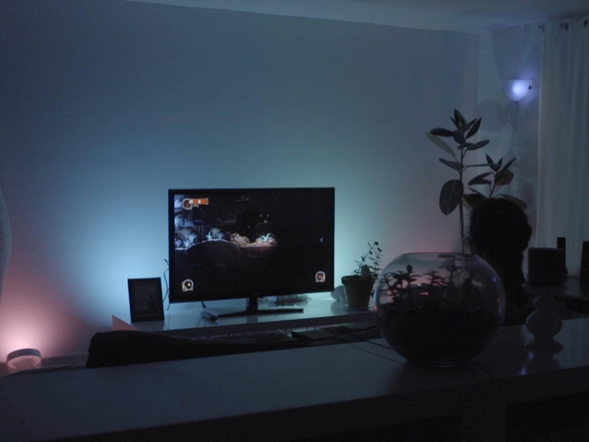Philips Hue Cariot