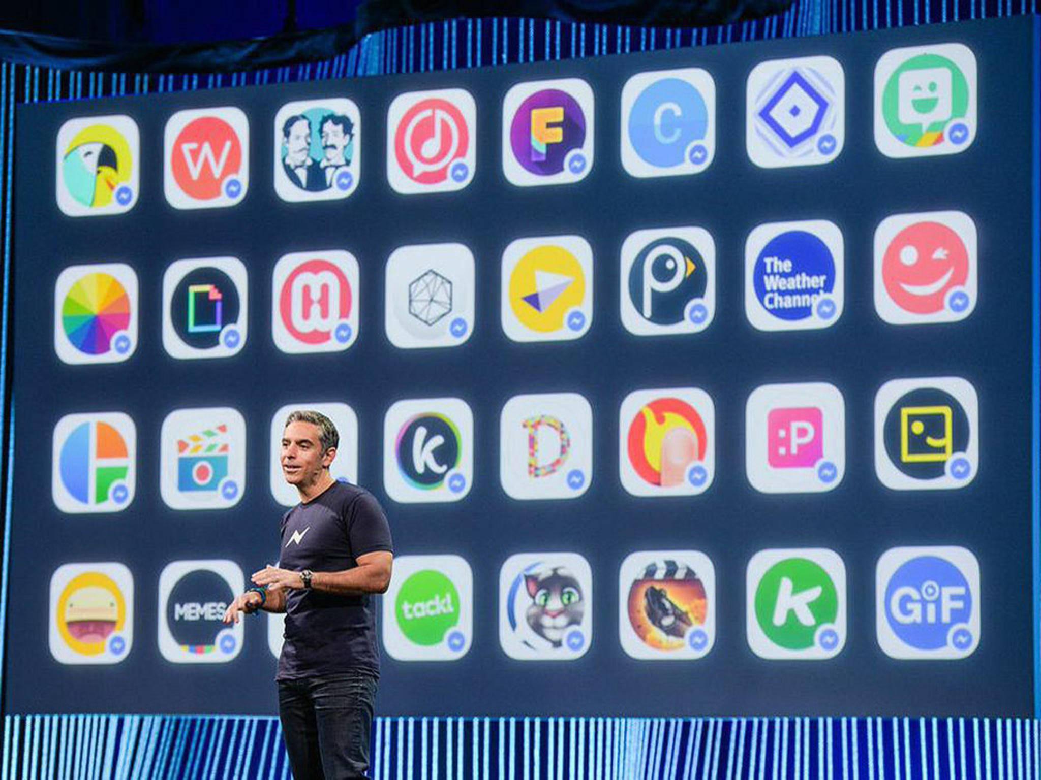 Die Facebook-App für Android und iOS erhält ein Update.