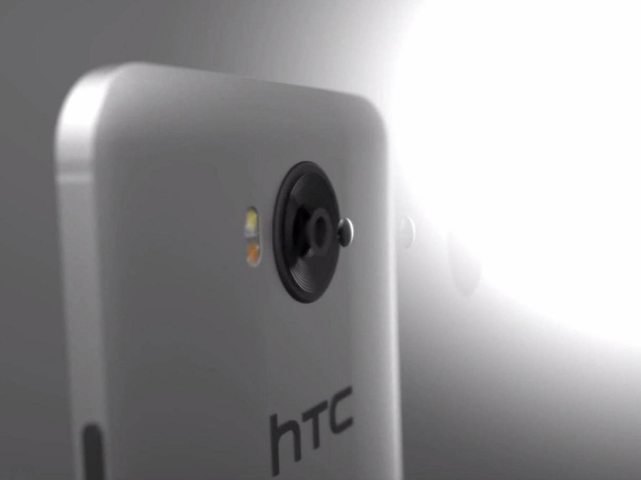 Das HTC One M10 soll sich bei der Kamera am Nexus 6P orientieren.