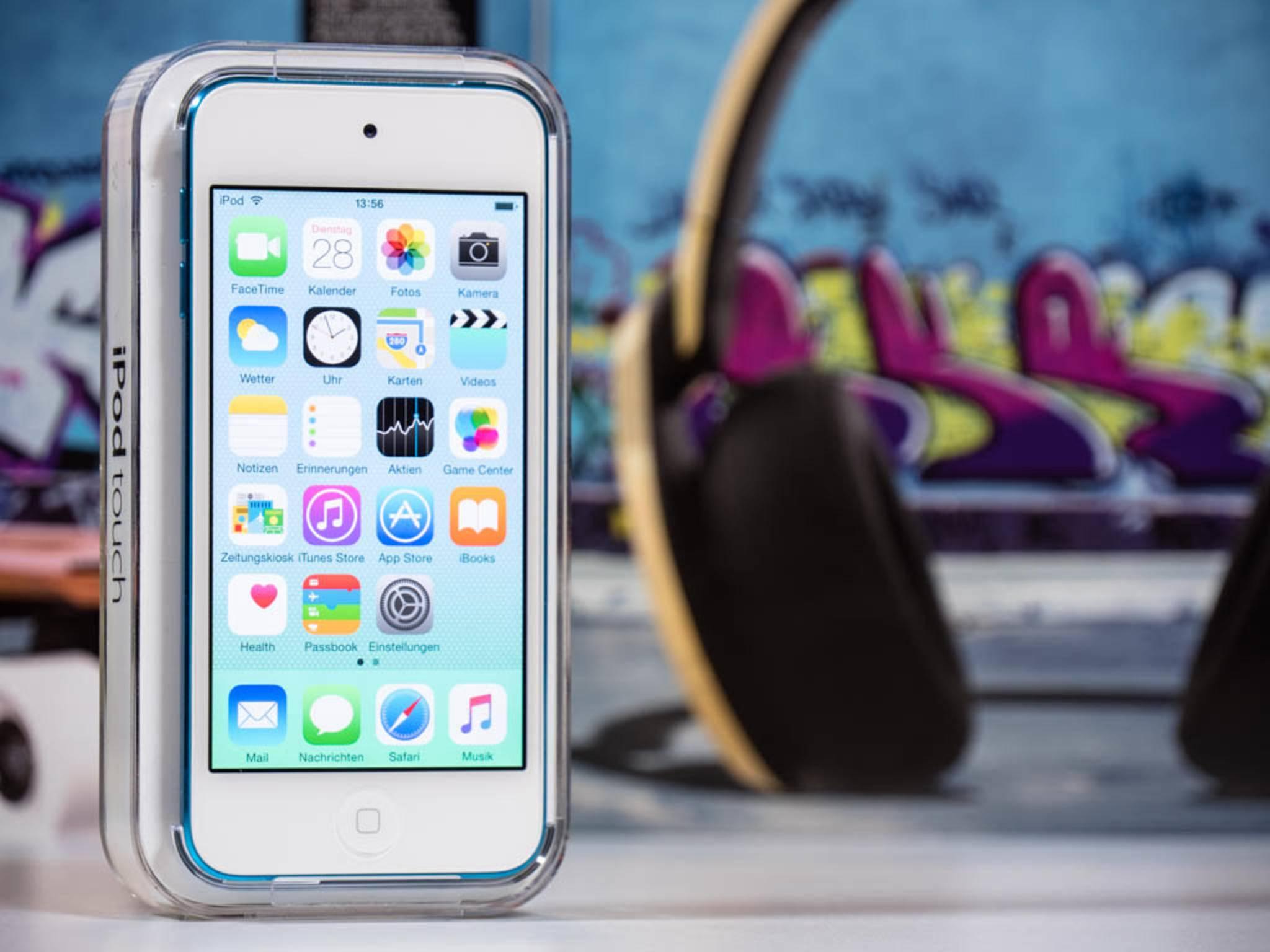 Das Update auf iOS 8.4.1 fixt einige Bugs, die beim Streaming-Dienst Apple Music aufgetreten sind.