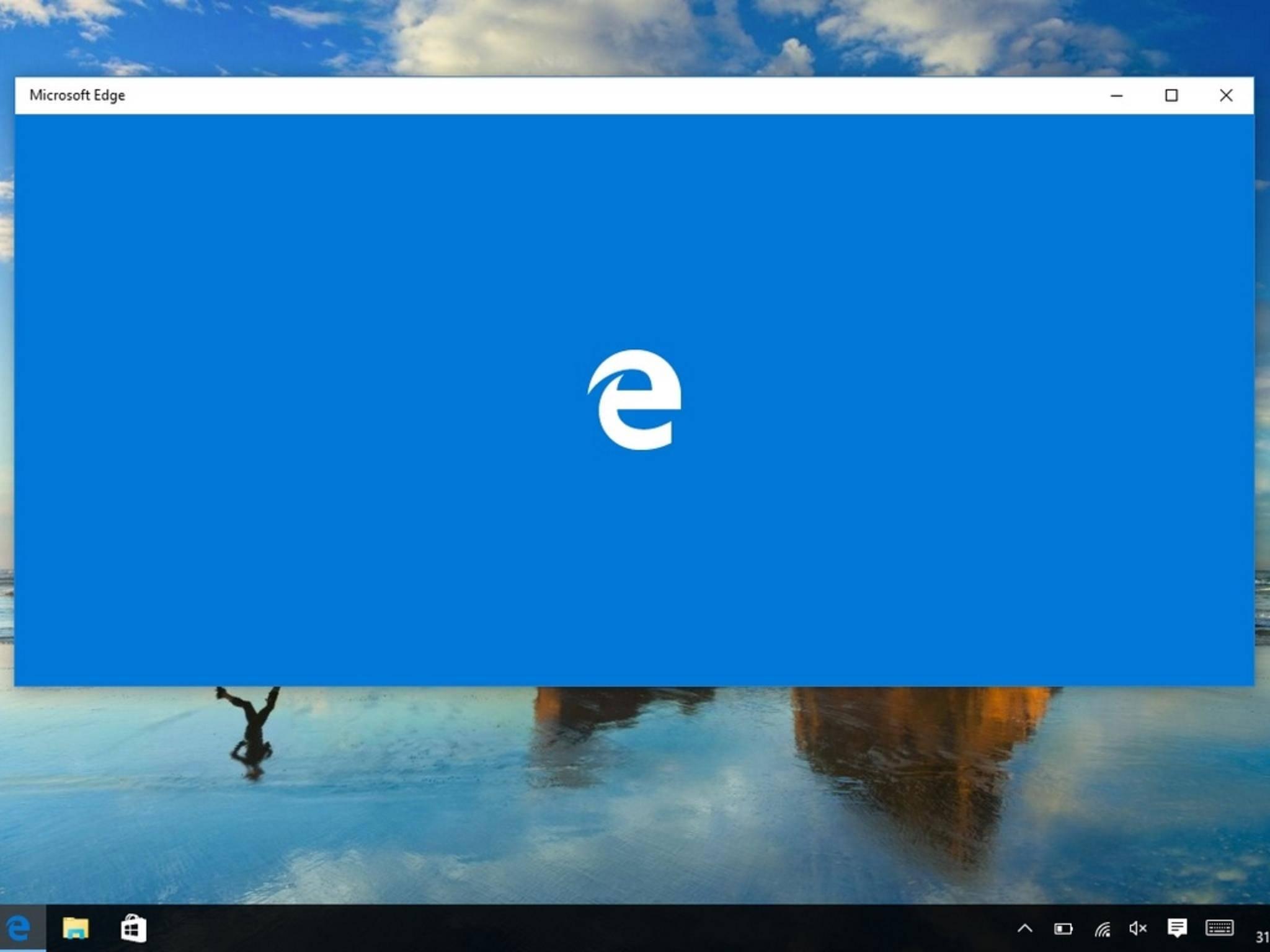 Mit diesen Tipps gelingt der Start mit Microsoft Edge.