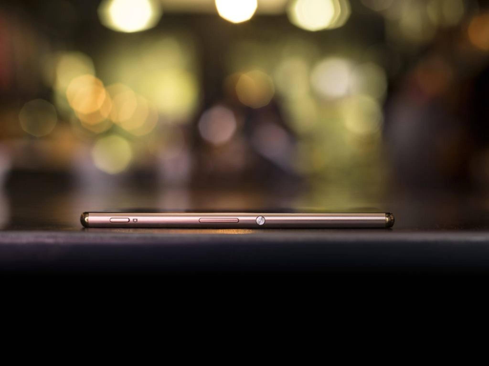 Das Sony Xperia Z3+ ist nicht das Flaggschiff, auf das viele hofften.