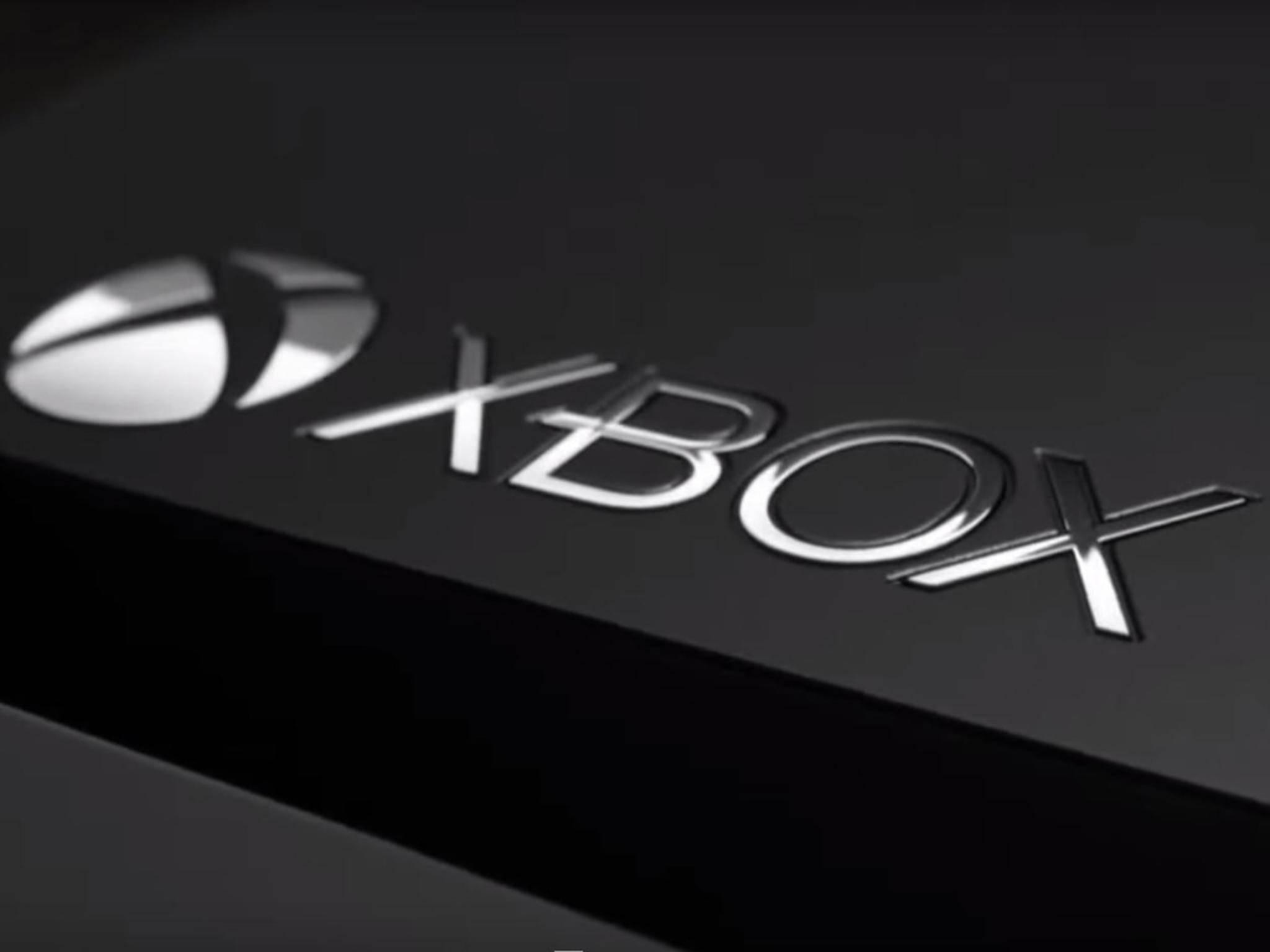 Die Xbox One bekommt ein neues Update.