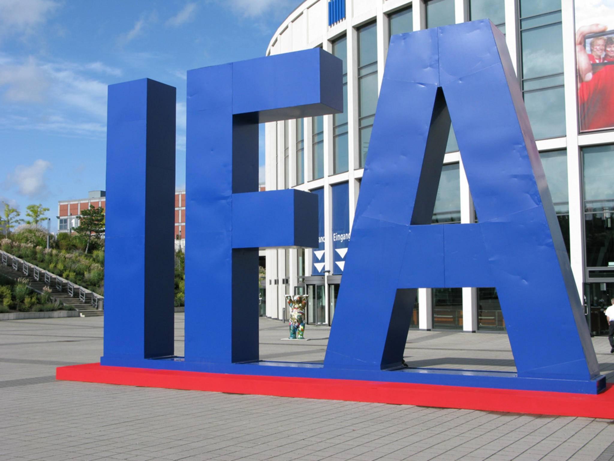 IFA Internationale Funkausstellung