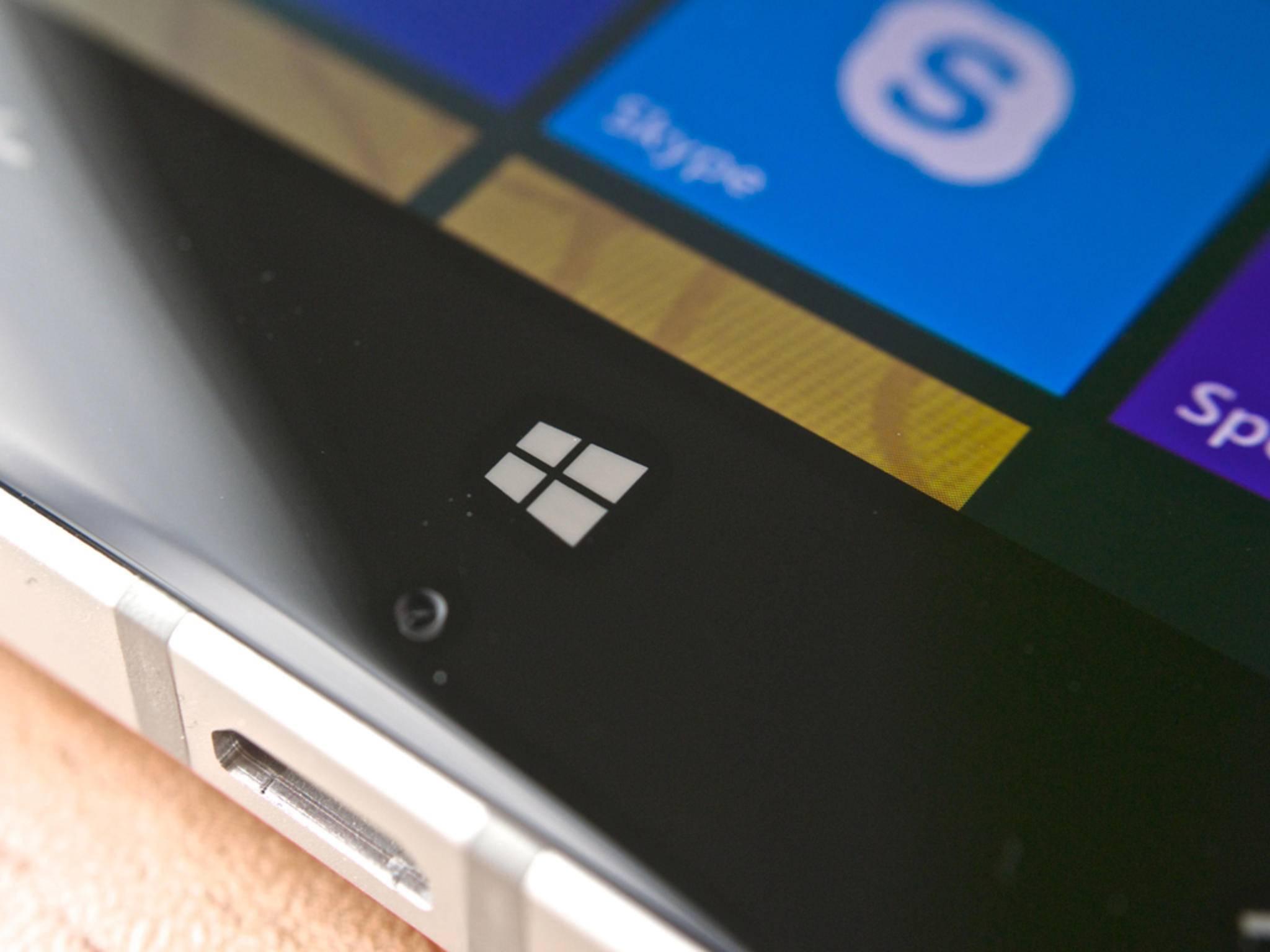 Am 6. Oktober enthüllt Microsoft wohl das Lumia 950.