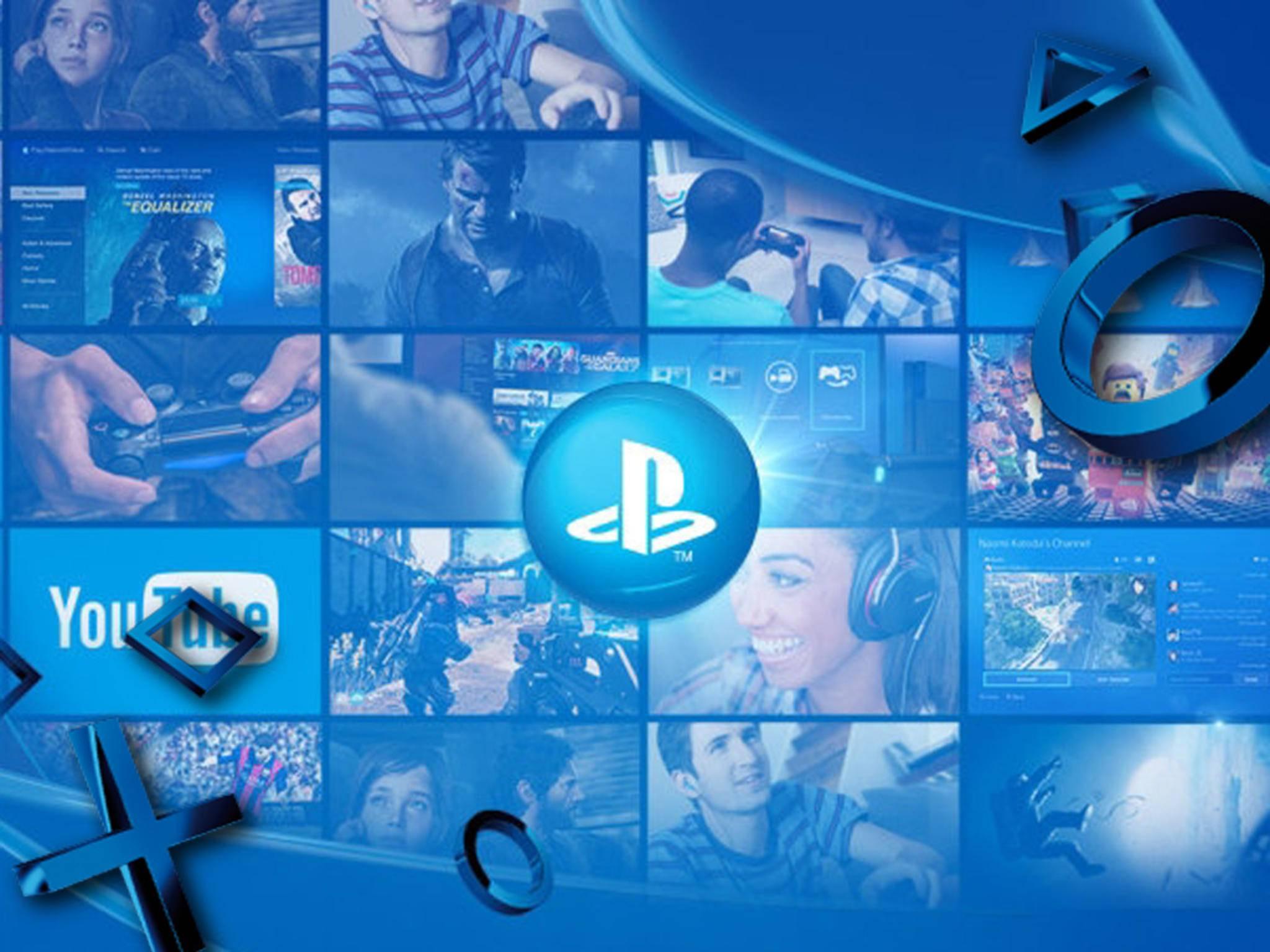 Das Playstation Network ist nach Ansicht vieler Nutzer verbesserungswürdig.