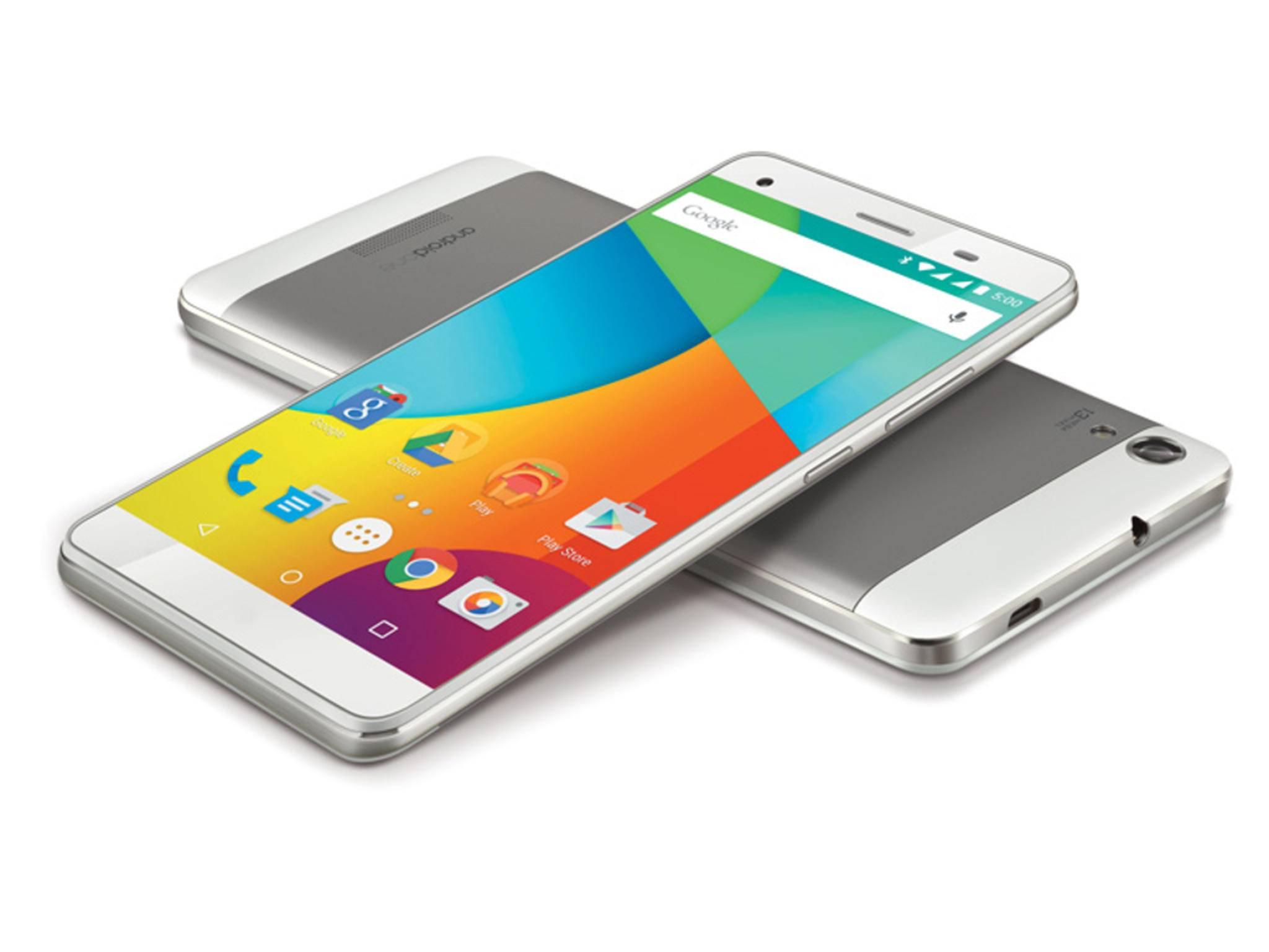Android-Smartphones für 30 Euro? Google will es möglich machen.