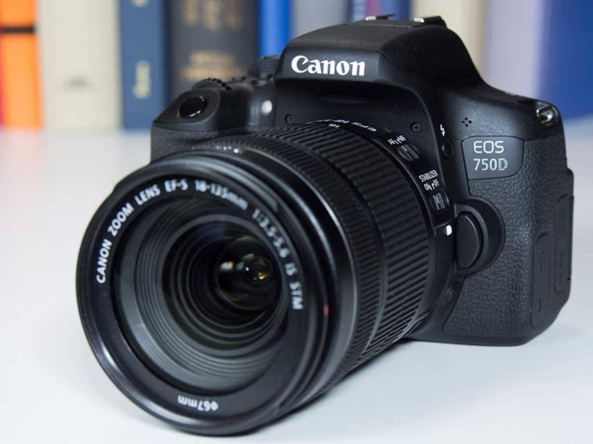 Canon hat einen Sensor mit 250 Megapixeln entwickelt – bis zu 30 mal höhere 4K-Auflösung.