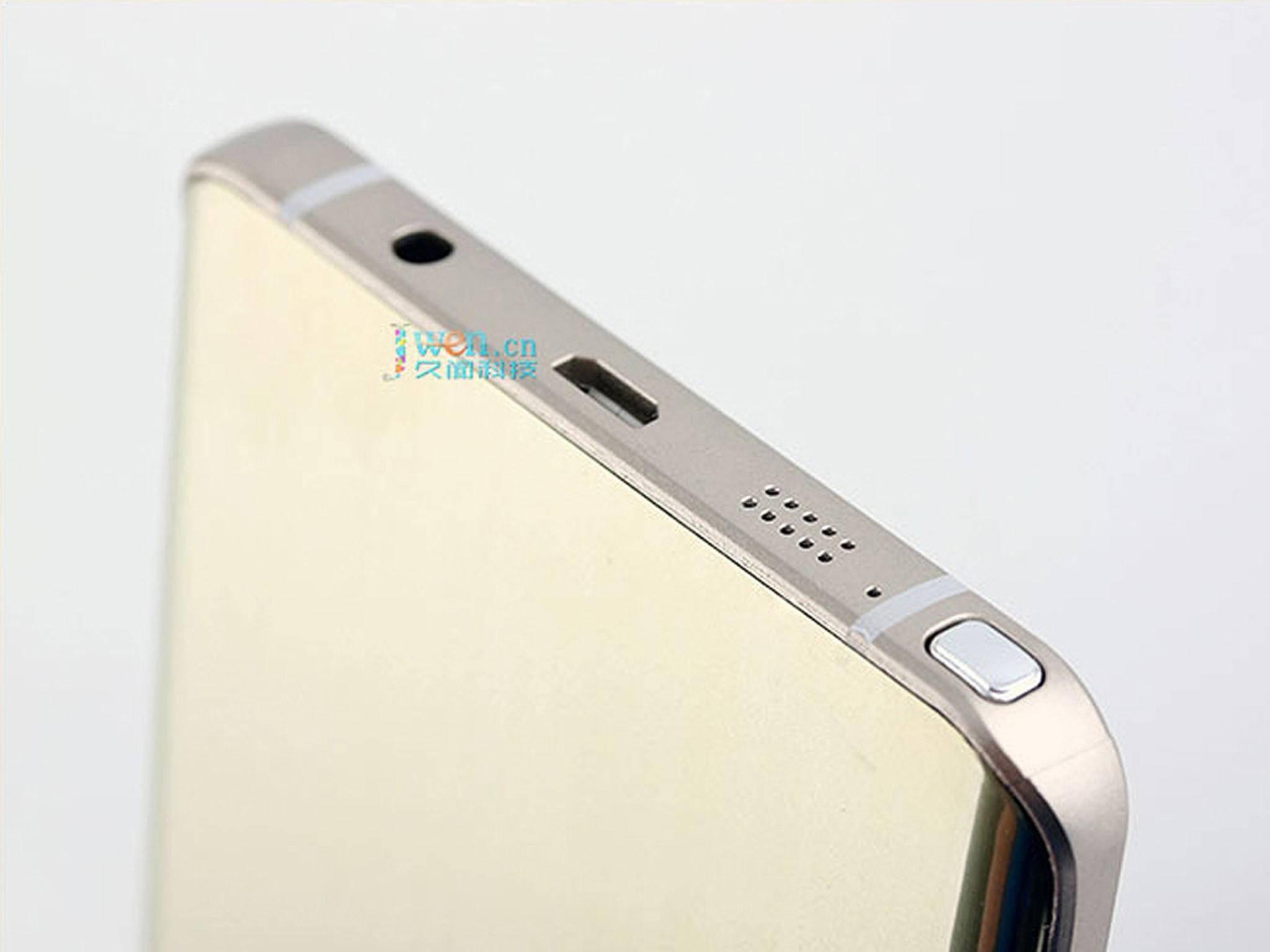 Galaxy Note 5