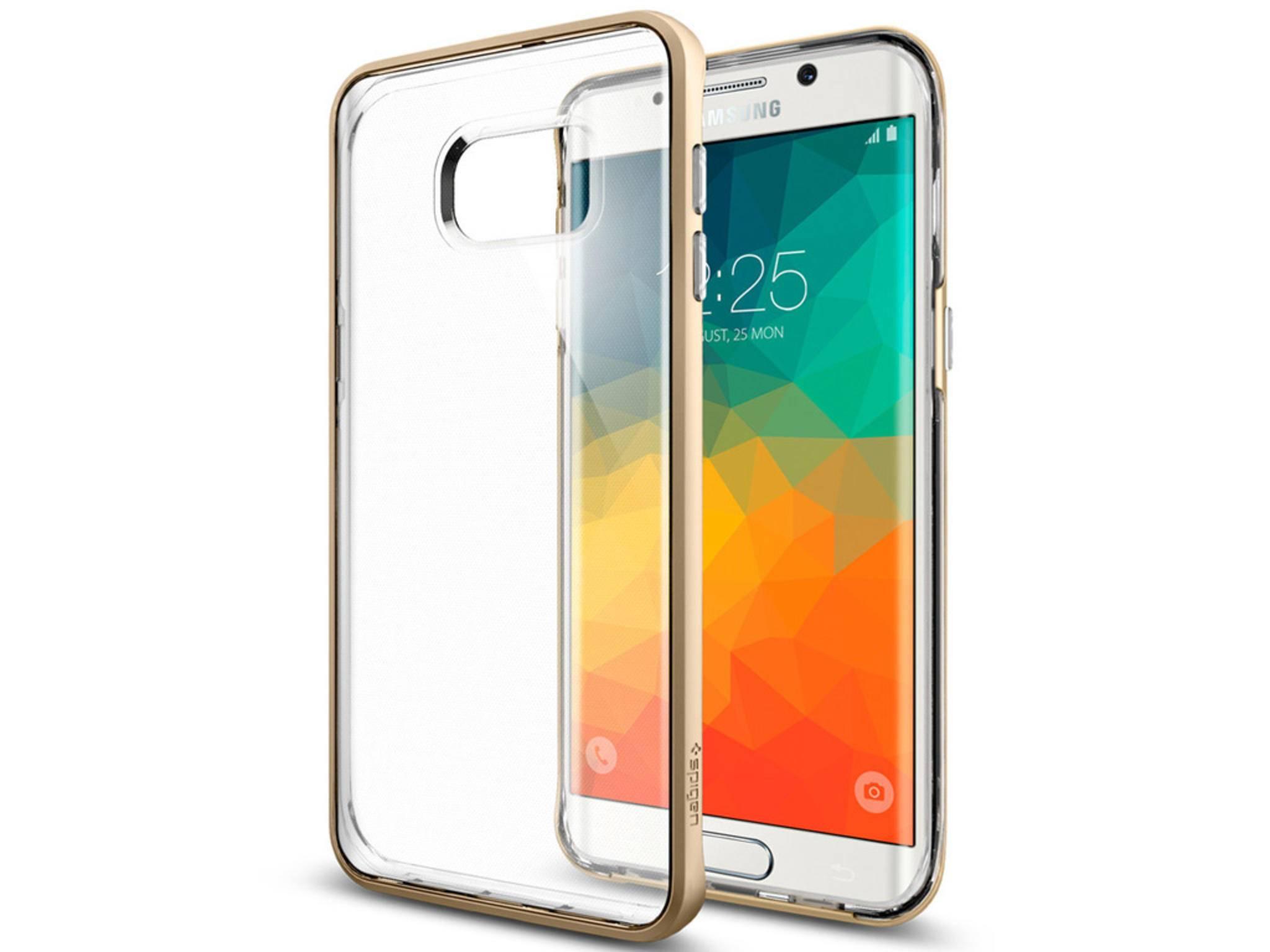 Galaxy S6 Edge+ Case