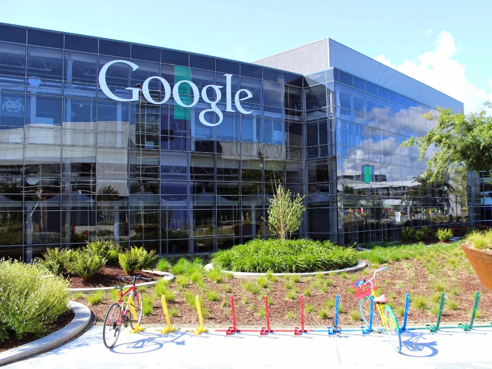 Die siebenjährige Chloe träumt von einem Job bei Google.