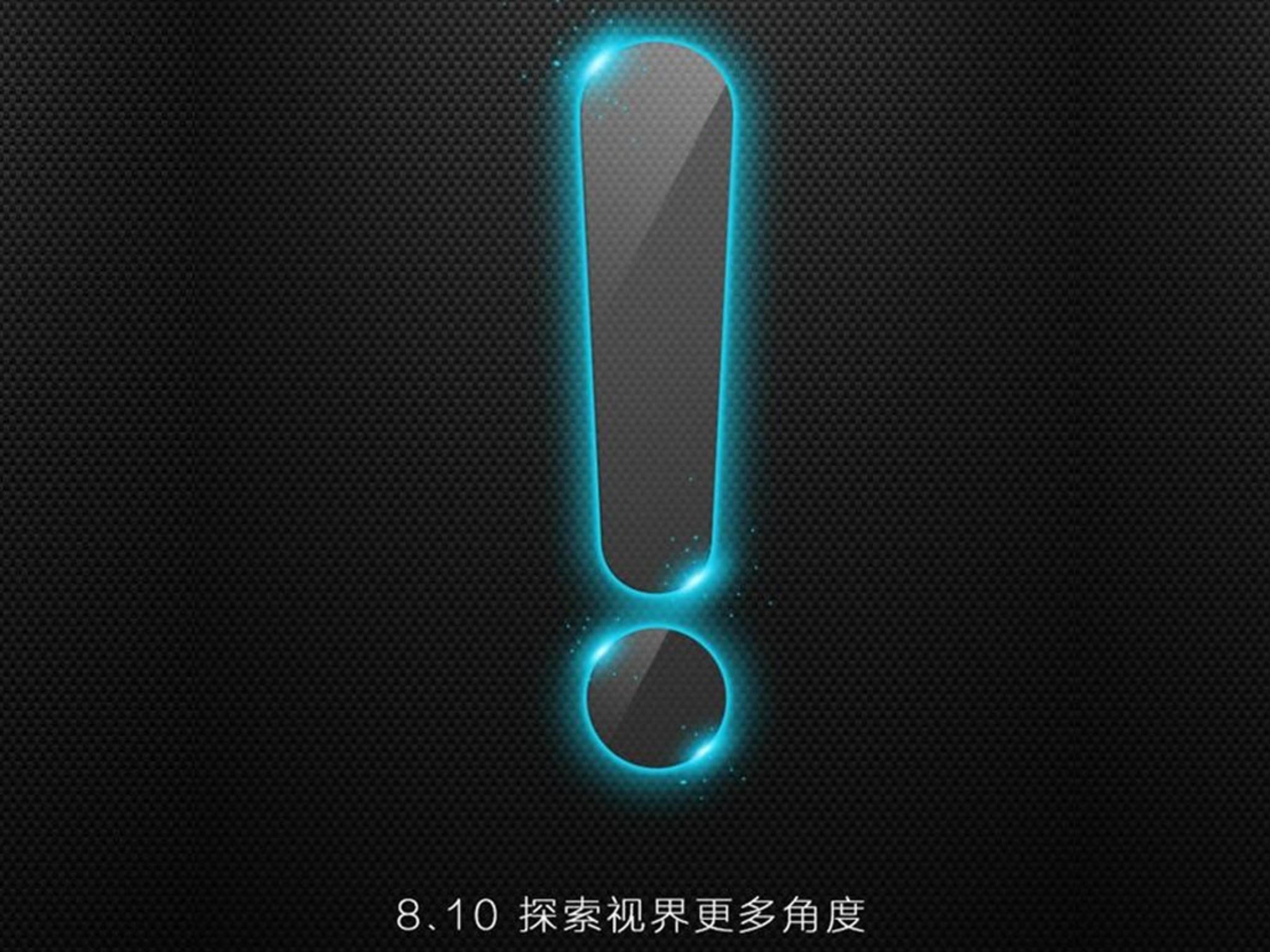 Weist der mysteriöse Teaser von Huawei bereits auf die Präsentation des neuen Honor hin?
