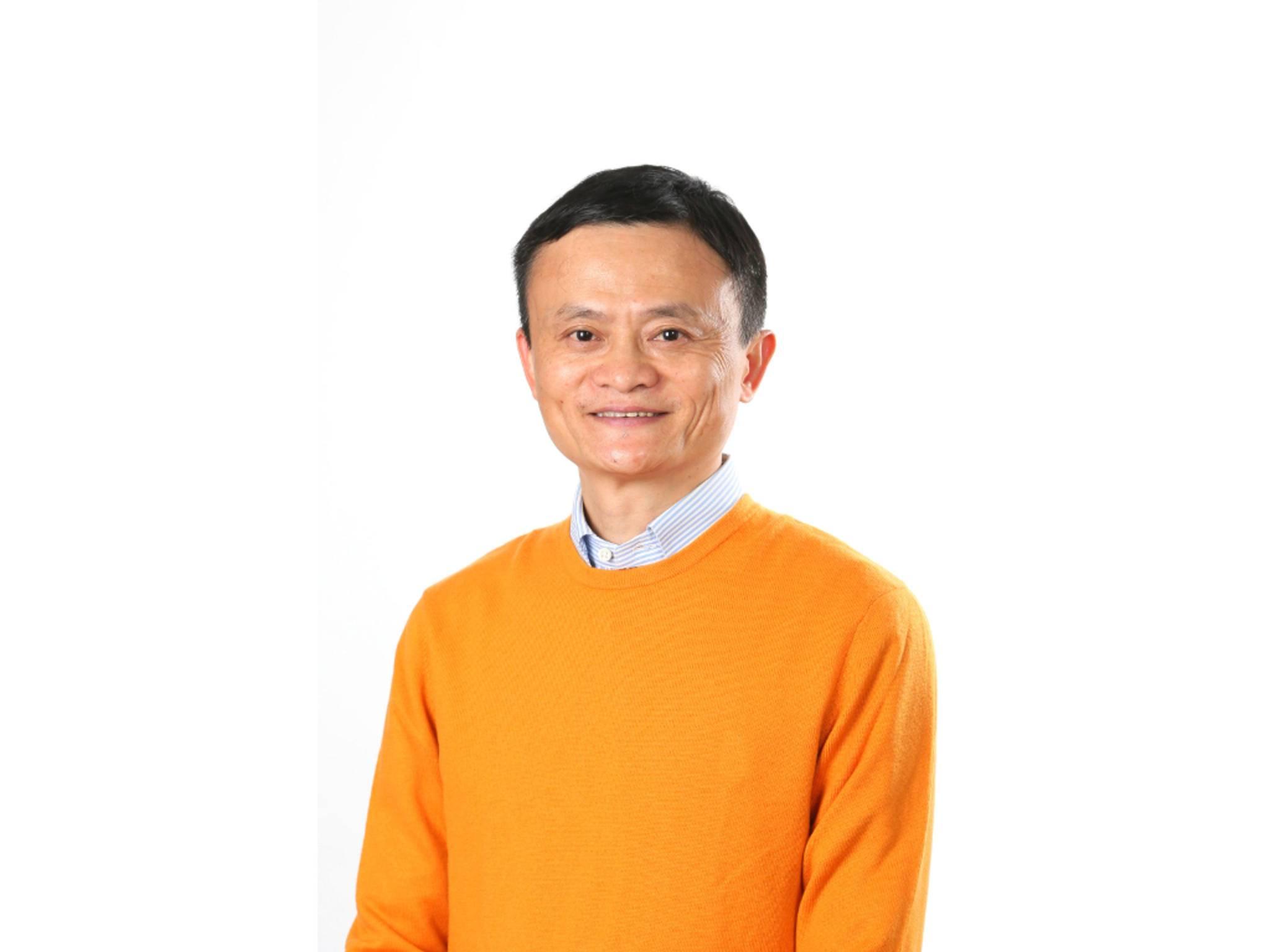 Auf Platz 7 folgt der erste Asiate: Jack Ma ist Chef von Alibaba und ist 22,7 Milliarden Dollar schwer.