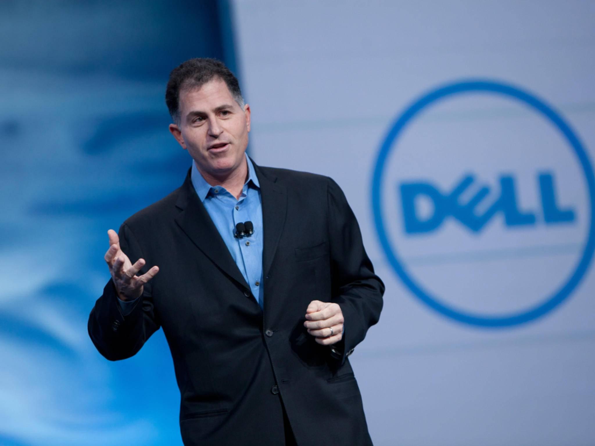 Dell-Gründer Michael Dell gehörte zu den Pionieren der PC-Industrie und besitzt heute ein Vermögen von 19,2 Milliarden US-Dollar.
