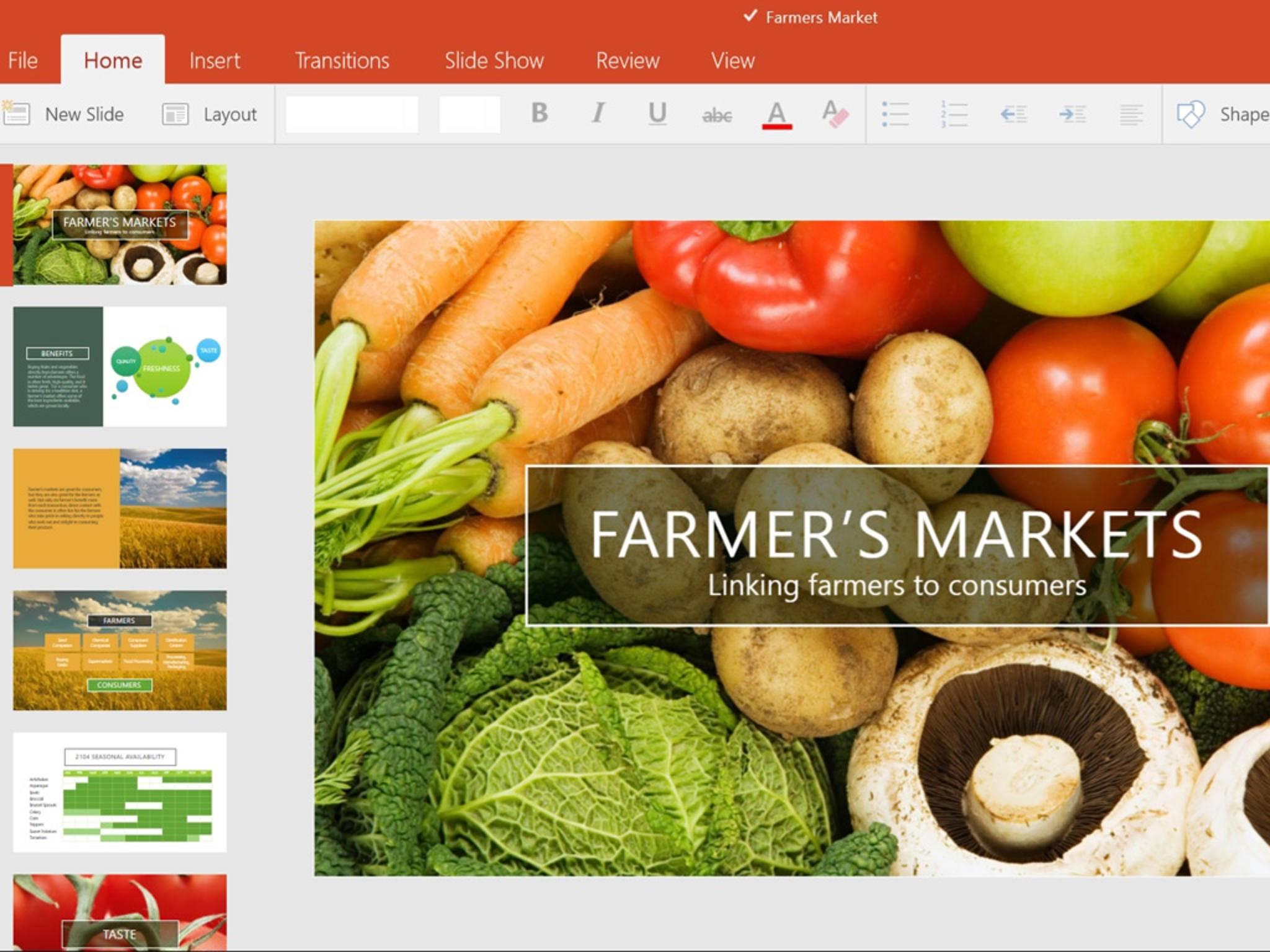 Office 2016 wird für Windows 10 wohl am 22. September veröffentlicht.