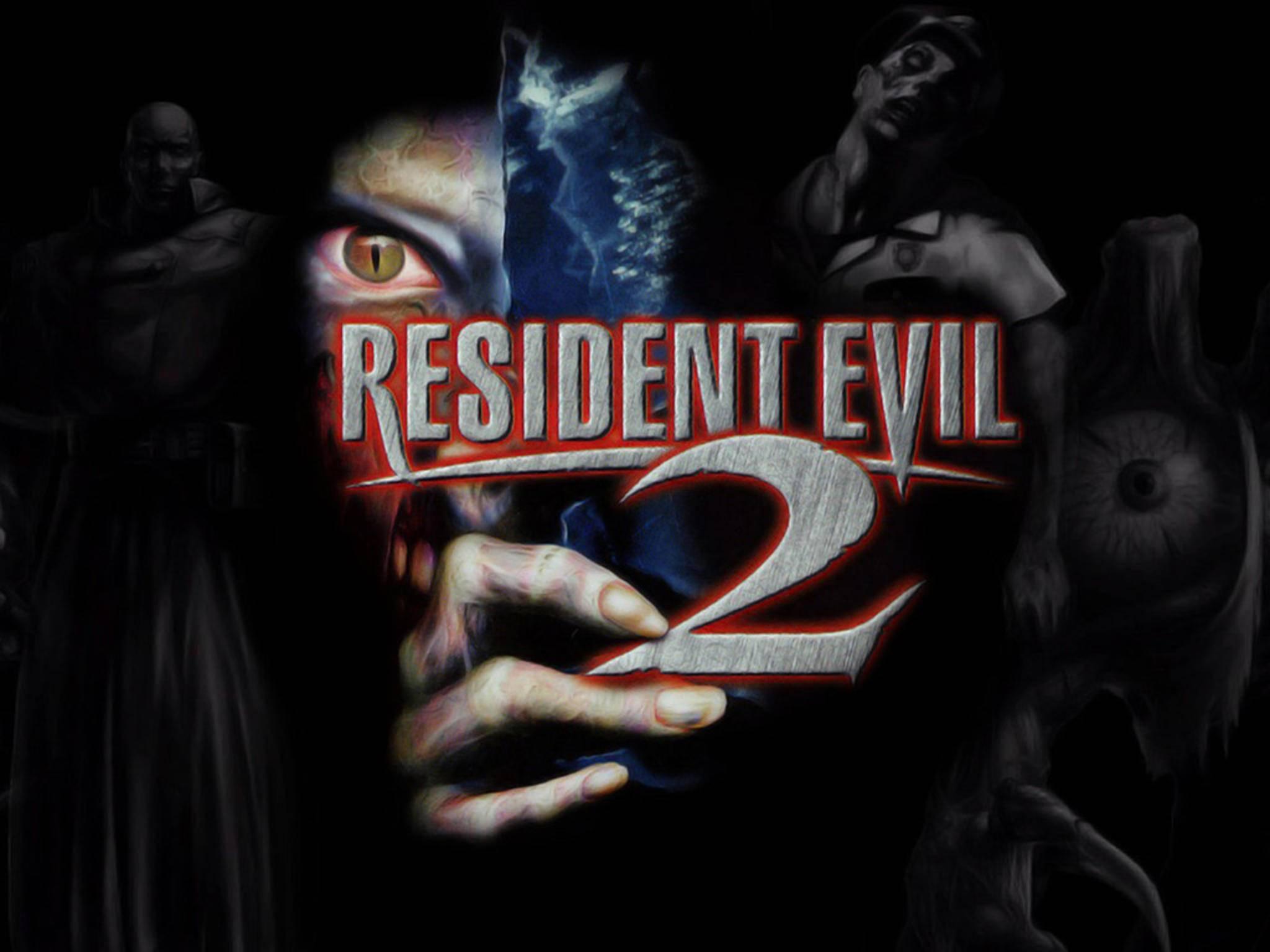 """Capcom arbeitet an einem Remake von """"Resident Evil 2""""."""