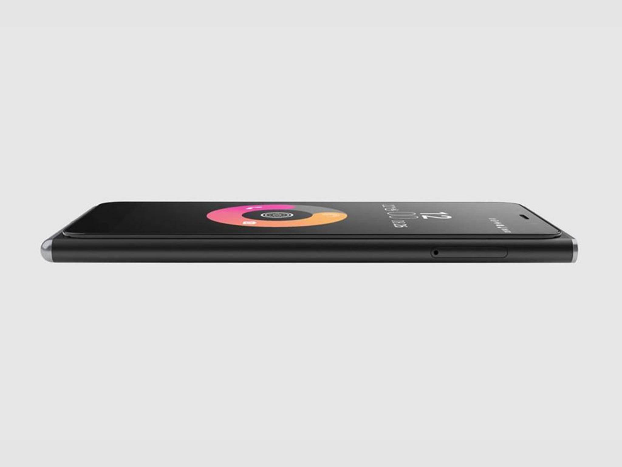 Erhältlich sein wird das SF1-Smartphone bereits ab 199 US-Dollar.