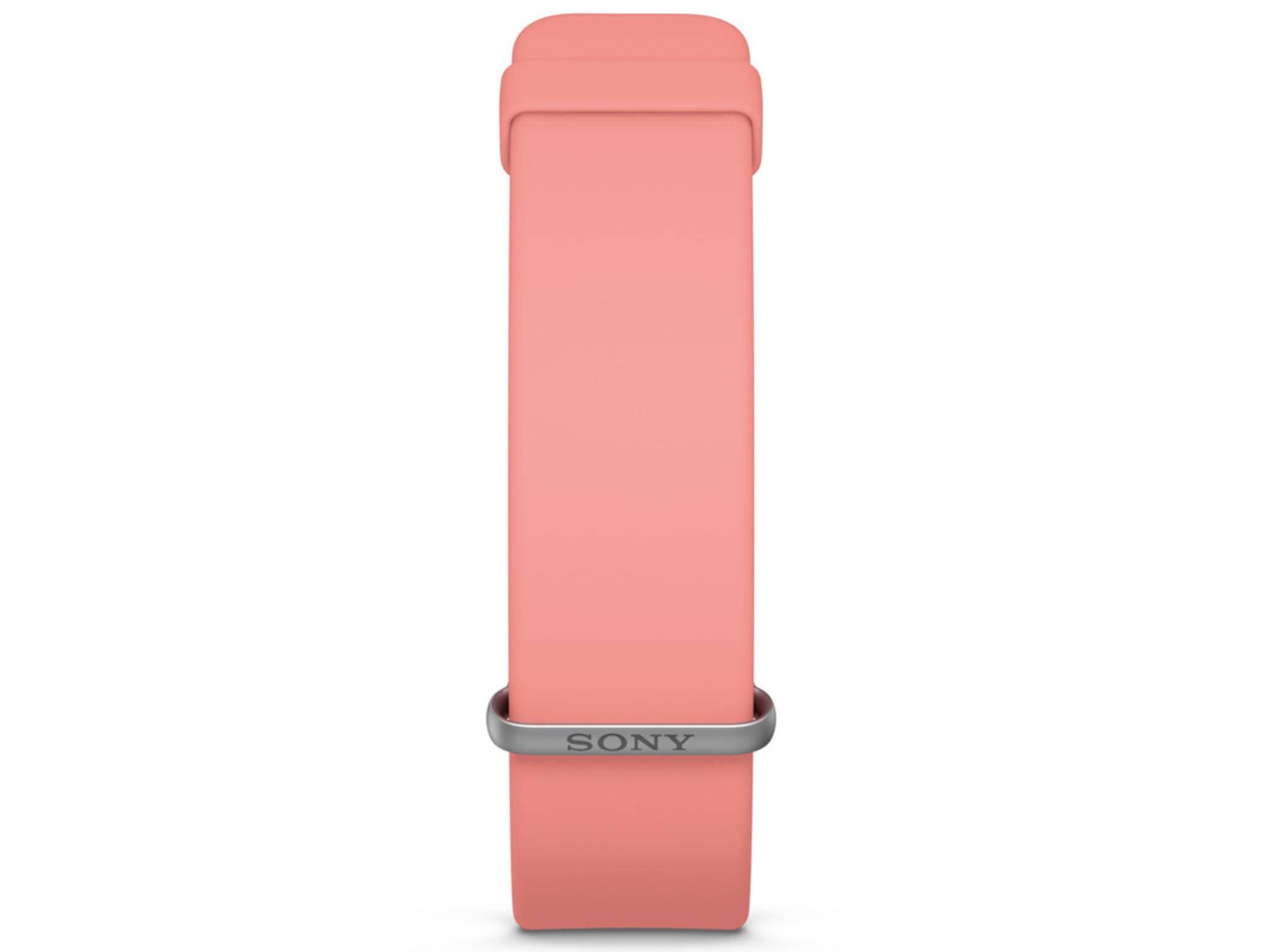 ...oder auch in der Farbe Pink.