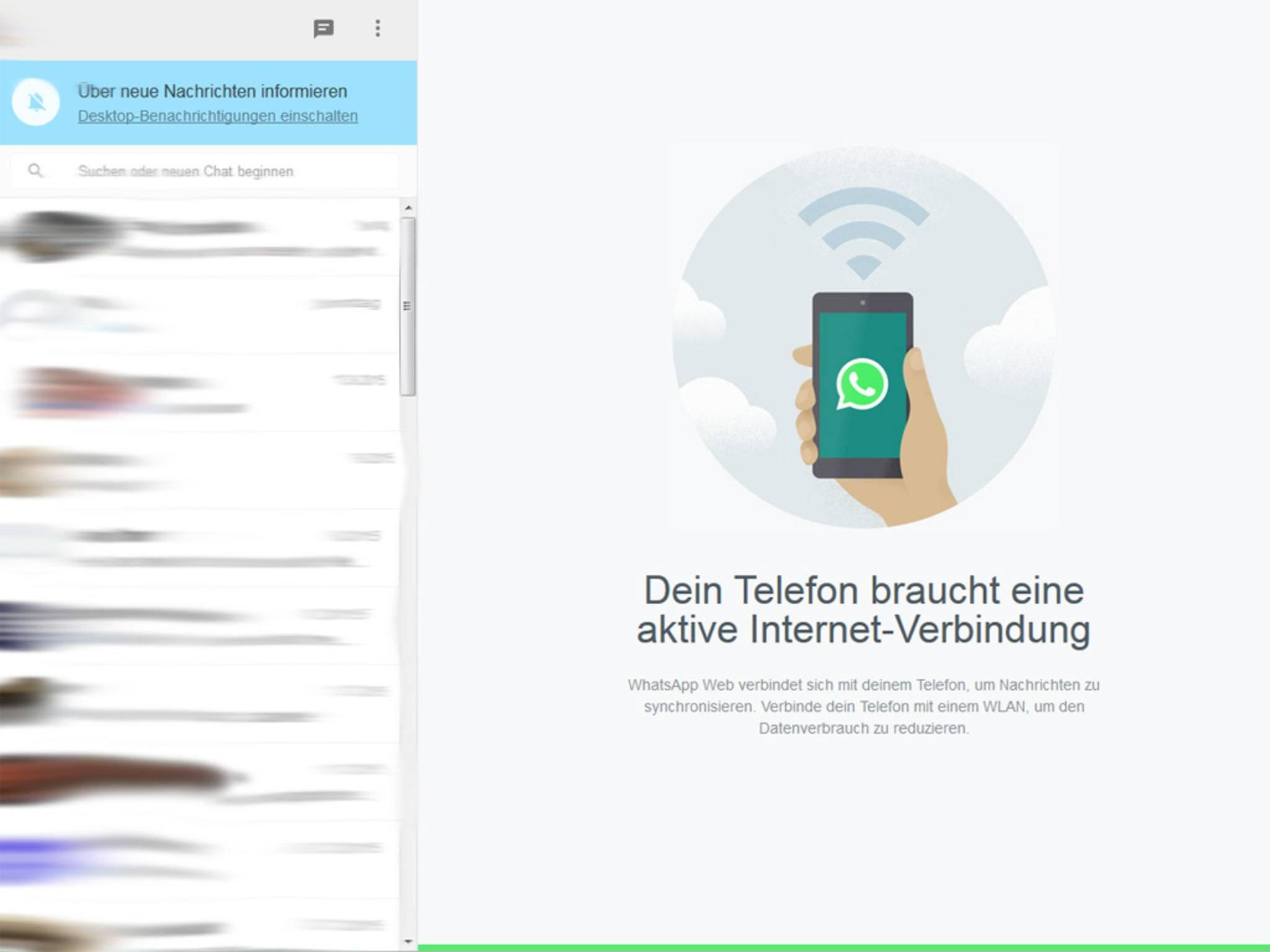 WhatsApp--Web-Chat