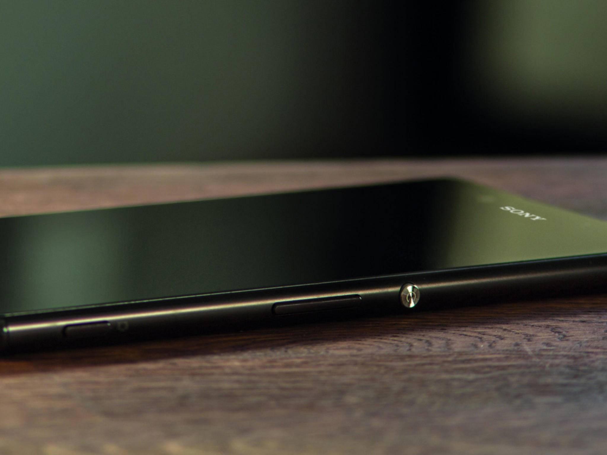 Wird Sony für sein Phablet-Flaggschiff Xperia Z5+ wirklich auf ein 4K-Display setzen?