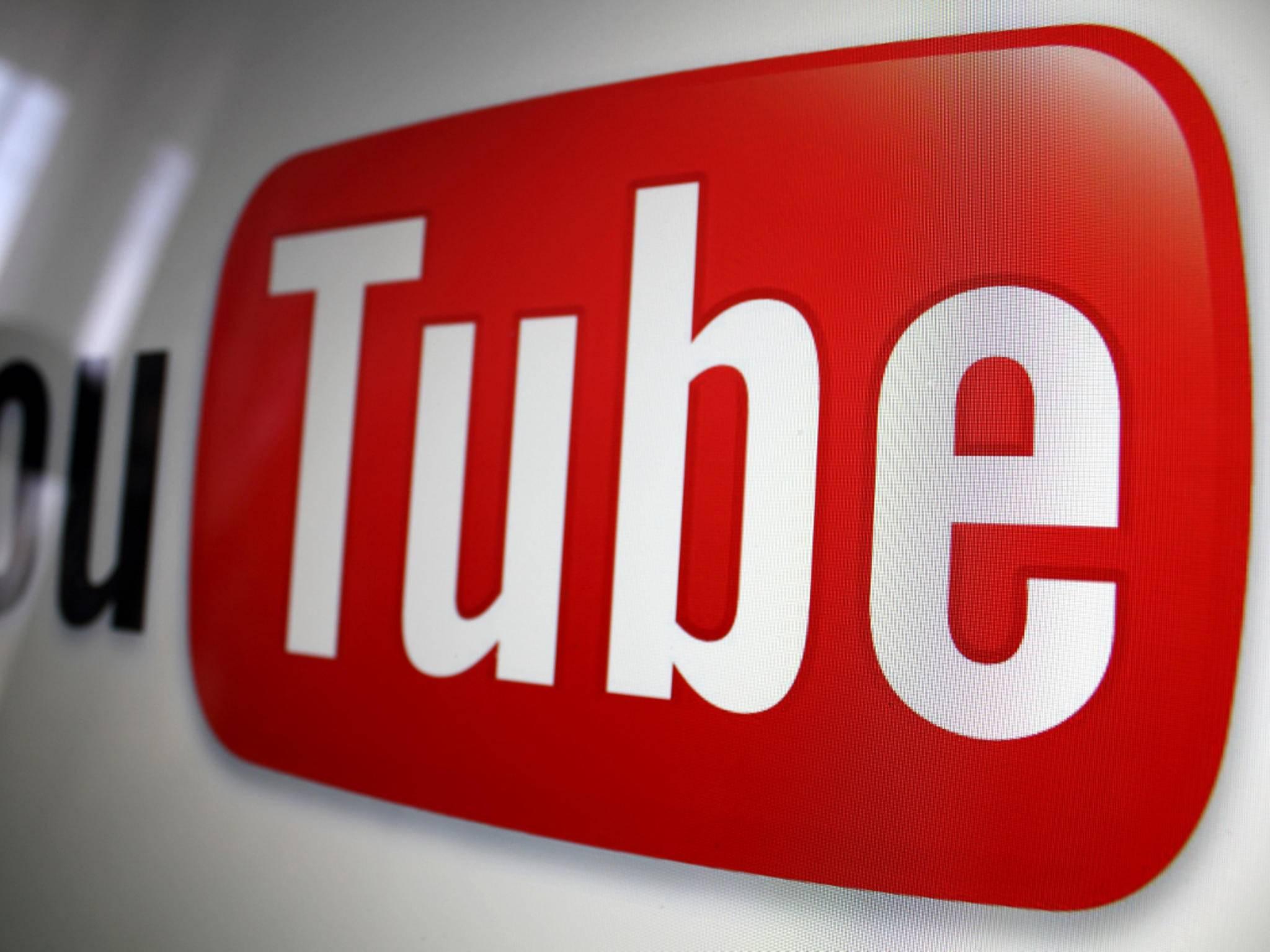 YouTube arbeitet an seinem Look.