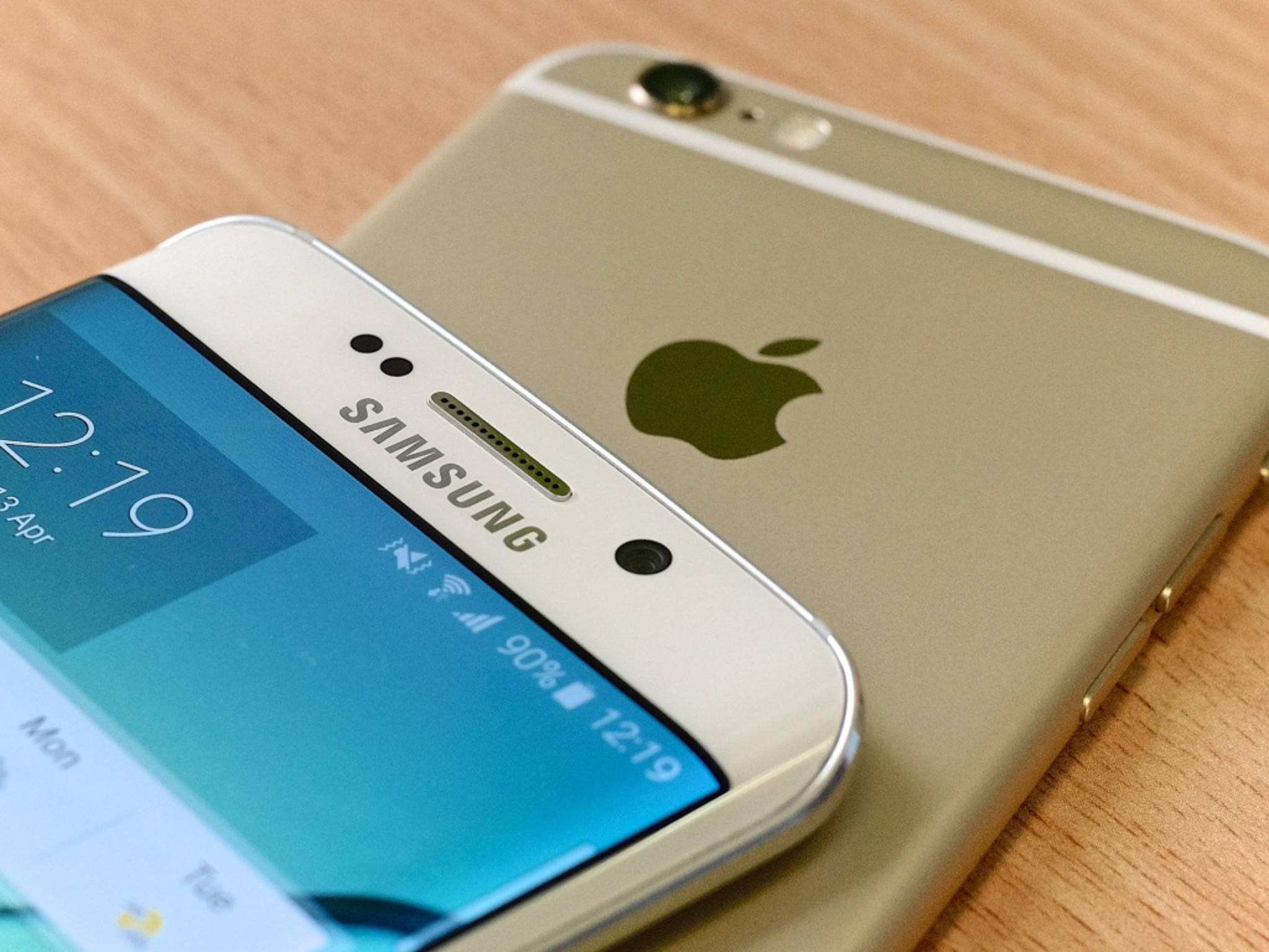 Der Boom scheint für iPhone und Samsung Galaxy vorbei zu sein.